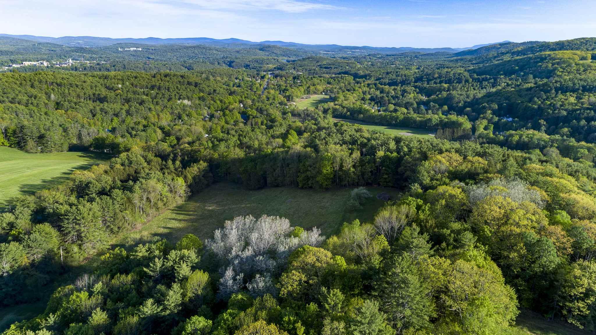NORWICH VTLAND  for sale $$345,000 | 8 Acres  | Price Per Acre $0  | Total Lots 3