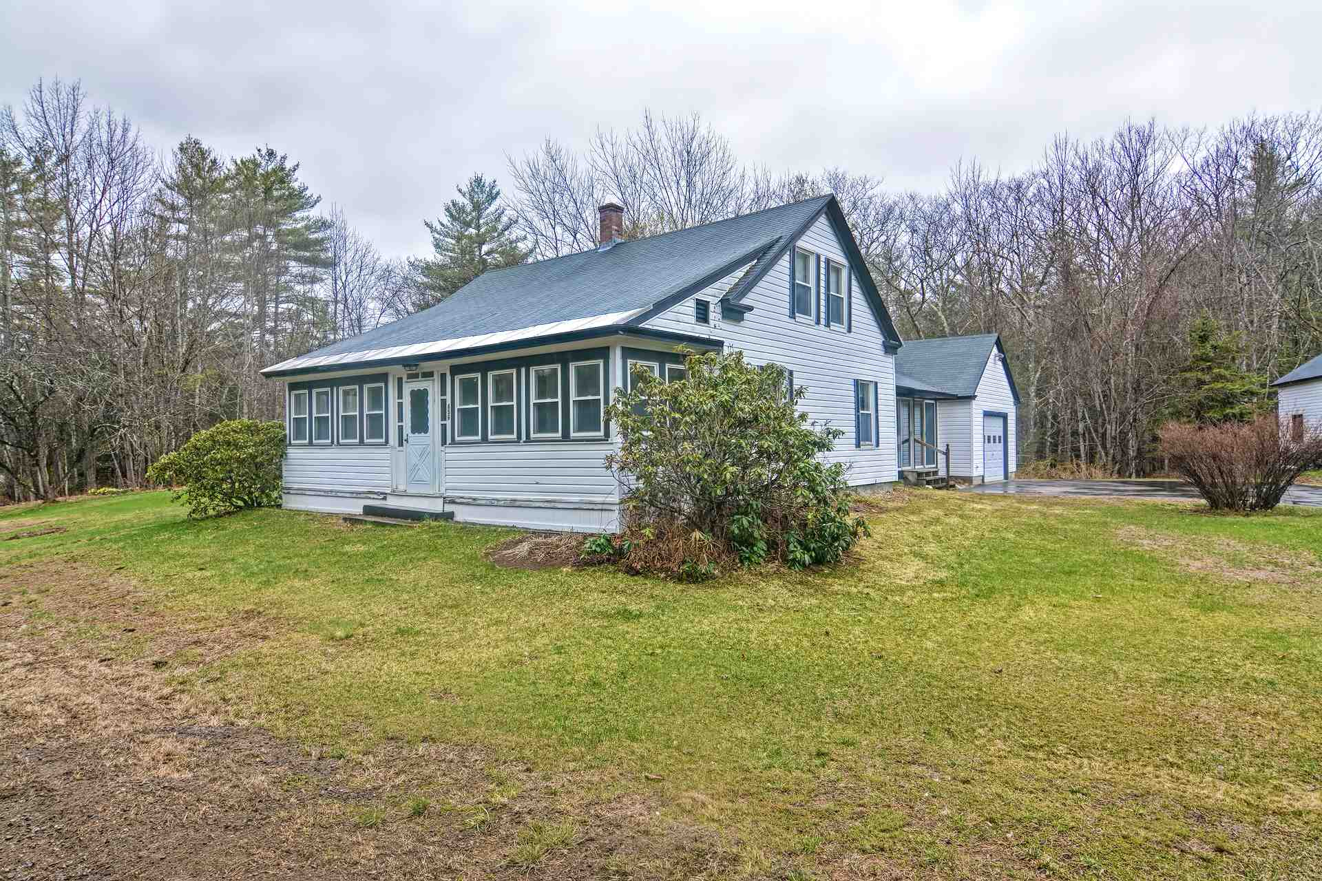 SANBORNTON NH Home for sale $179,900