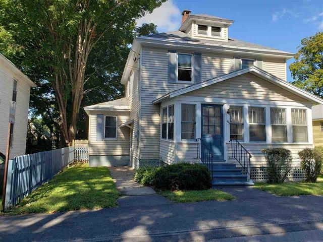Claremont NH 03743 Home for sale $List Price is $119,900