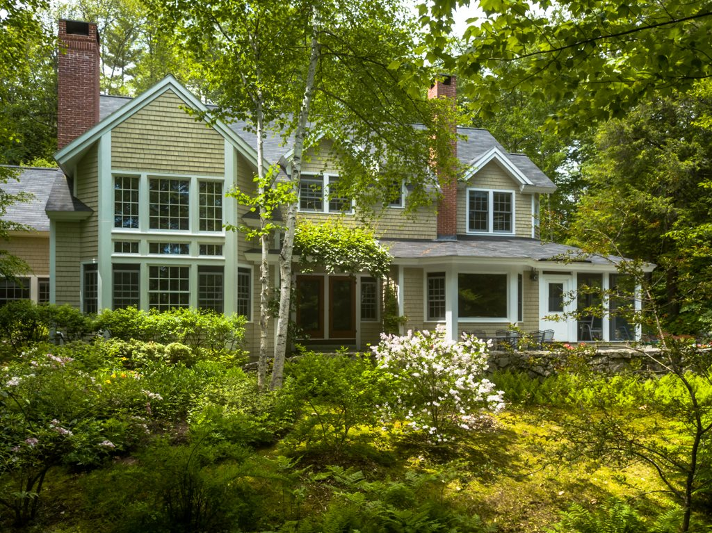 CENTER HARBOR NH Home for sale $4,495,000