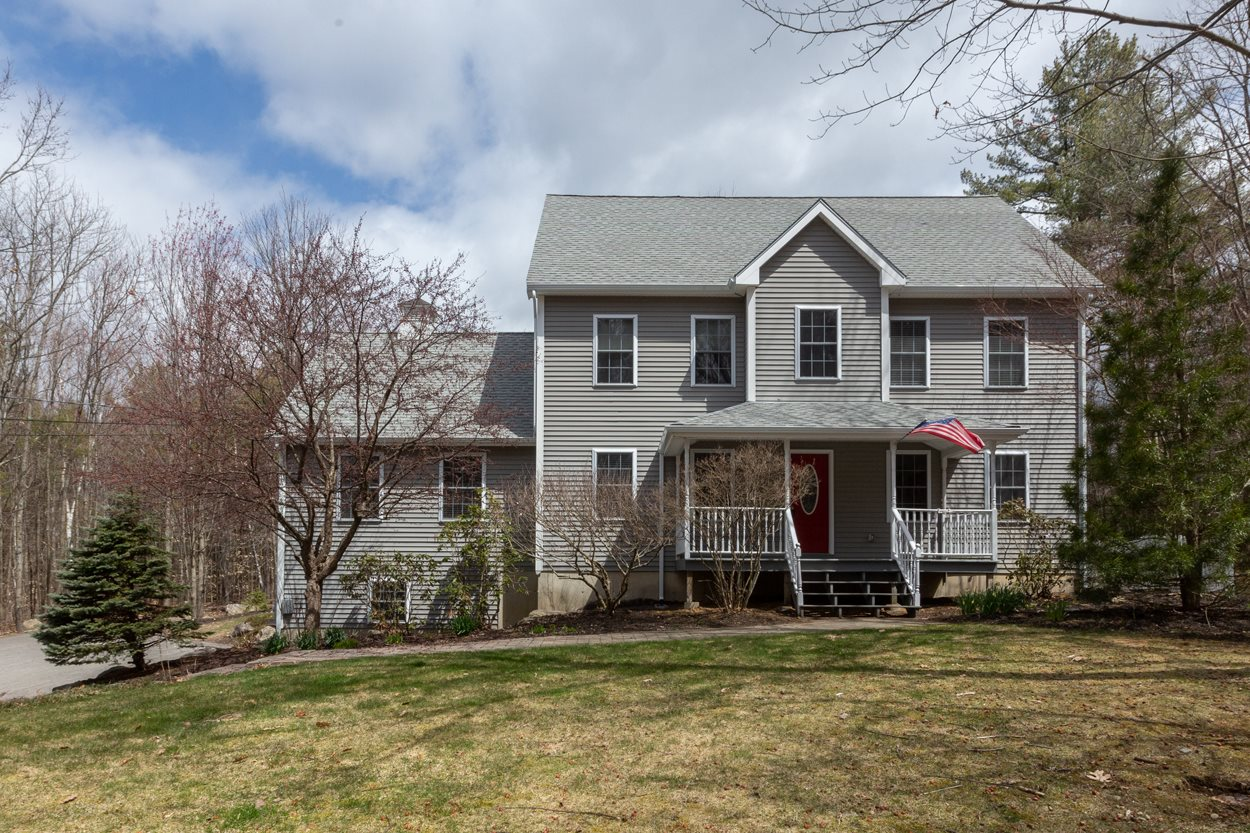Photo of 39 Mason Road Chichester NH 03258