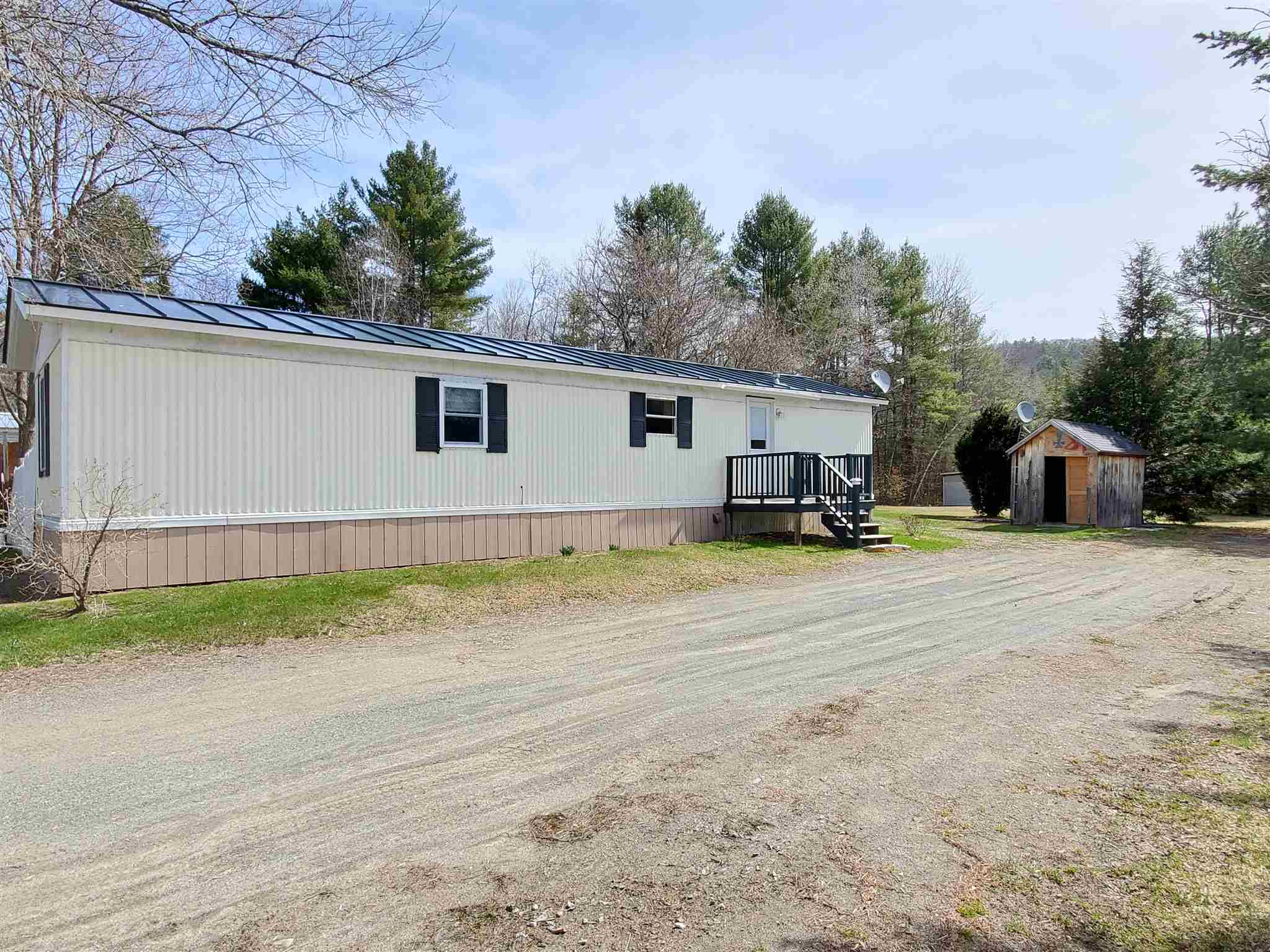 CANAAN NHHome for sale $$123,900   $170 per sq.ft.