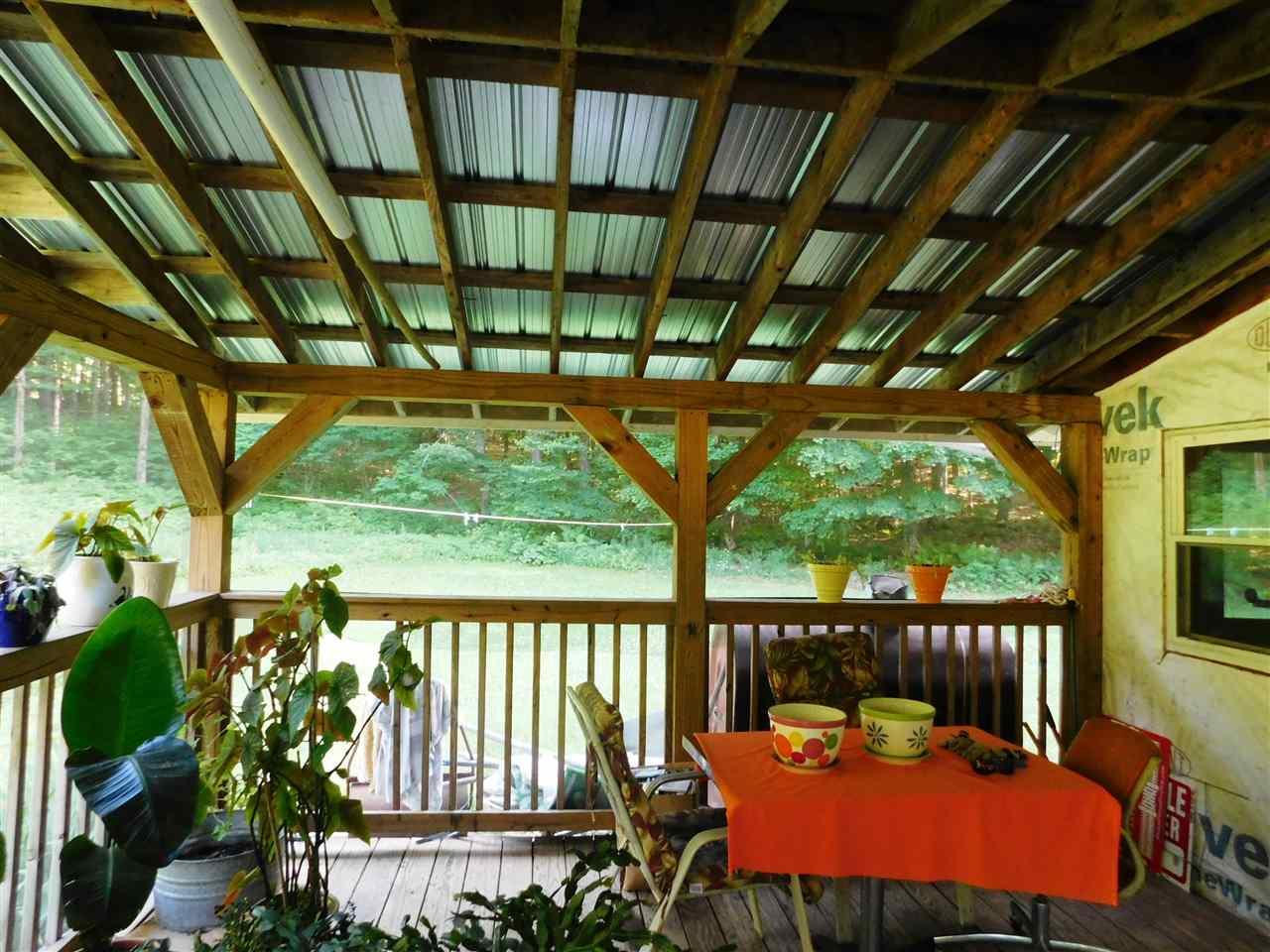 STRAFFORD VTLAND  for sale $$75,000   3.1 Acres    Price Per Acre $0