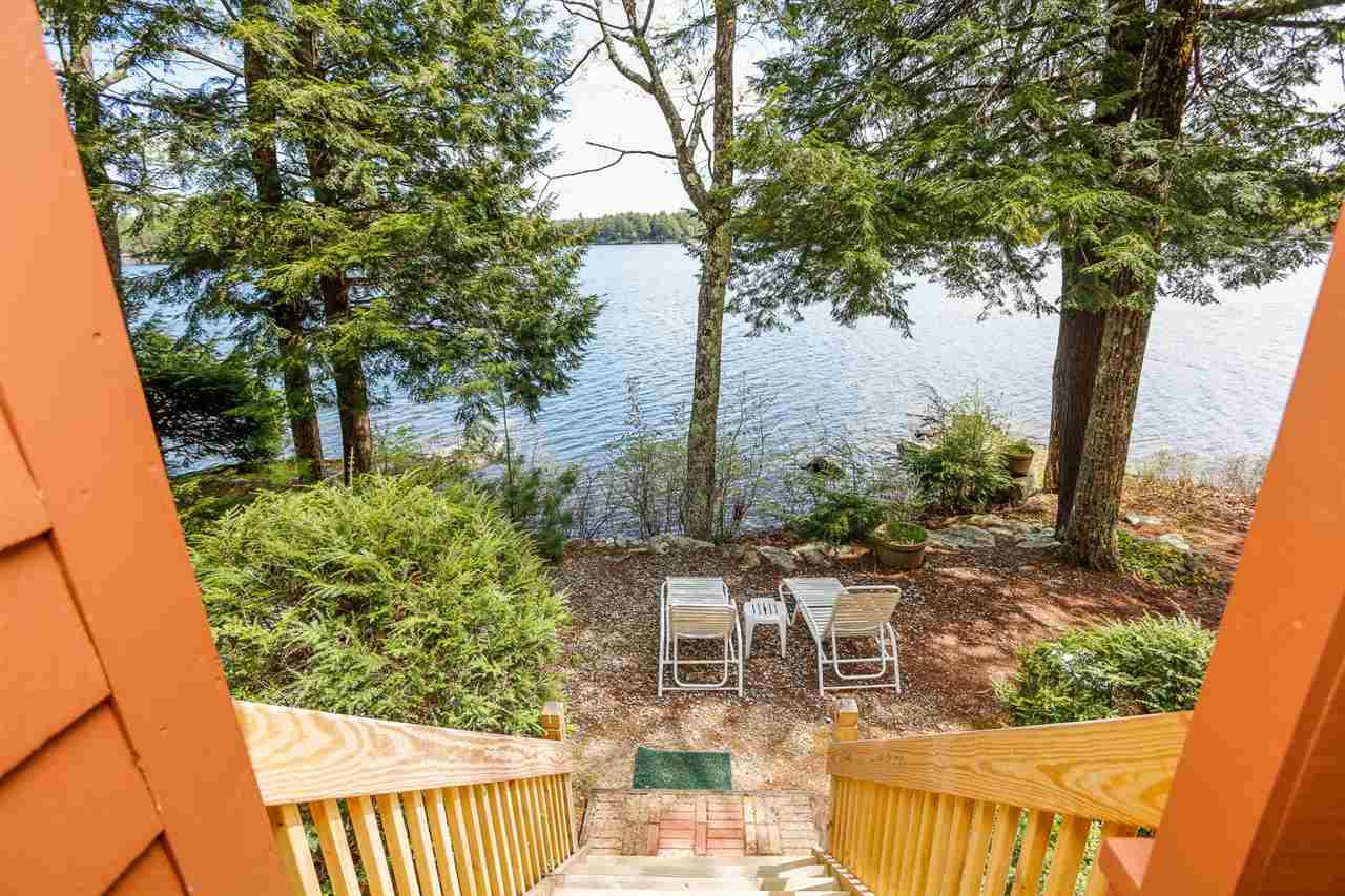 NEWBURY NH Home for sale $875,000