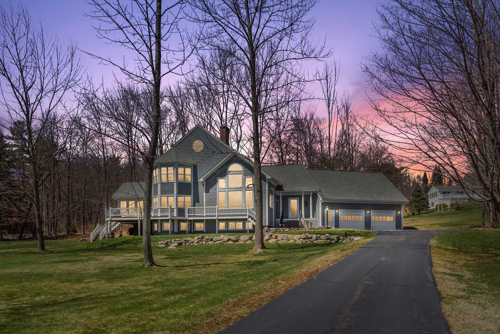 WOLFEBORO NH Home for sale $950,000