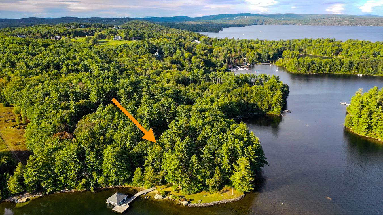 SUNAPEE NH Home for sale $4,750,000