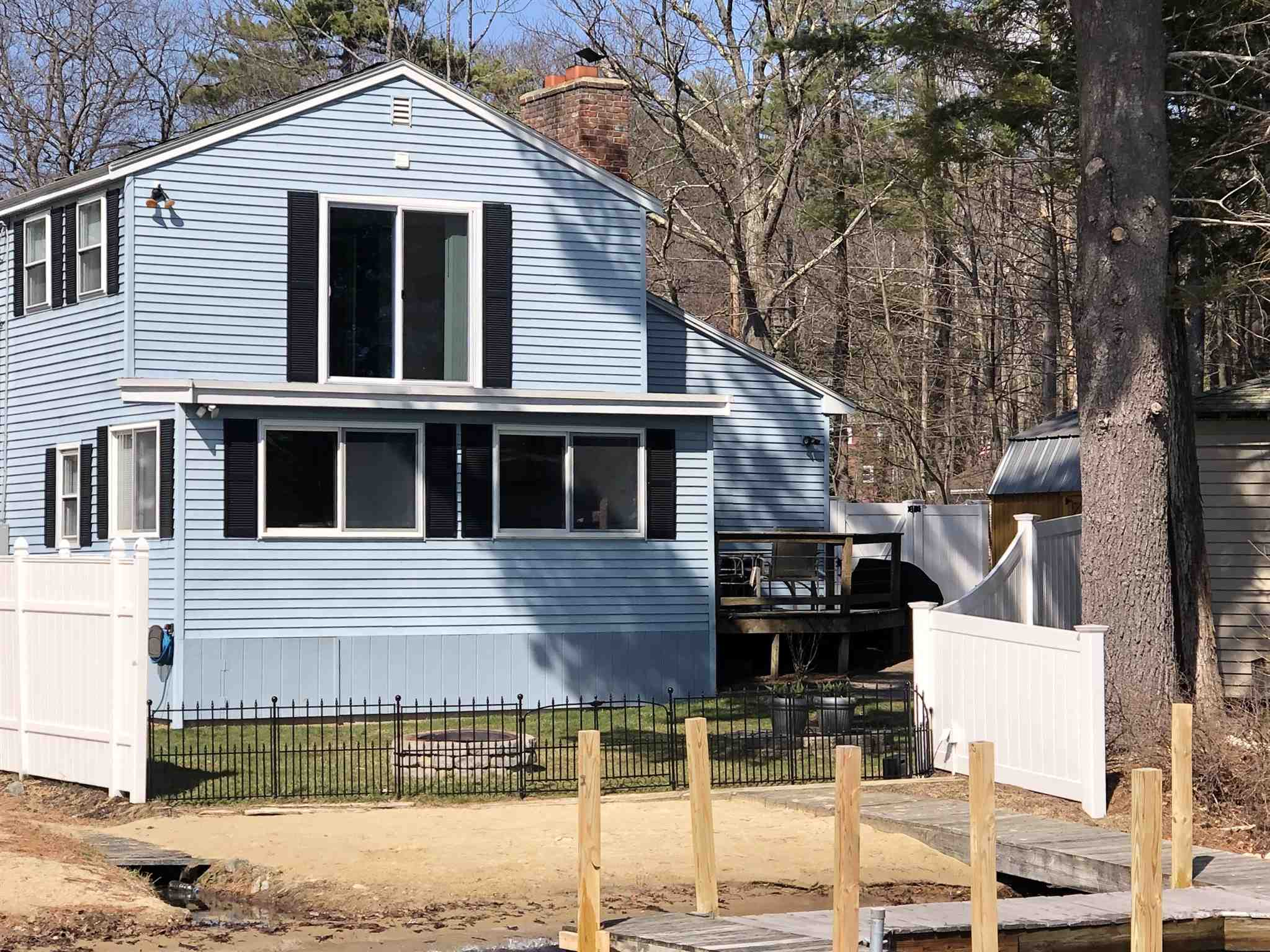 LACONIA NH  Home for sale $677,000