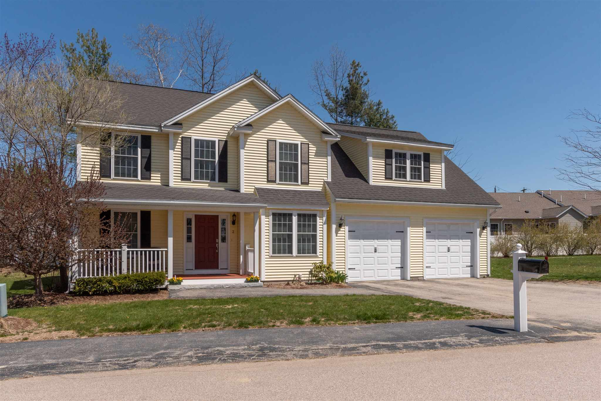 Photo of 2 Lowther Place Nashua NH 03062