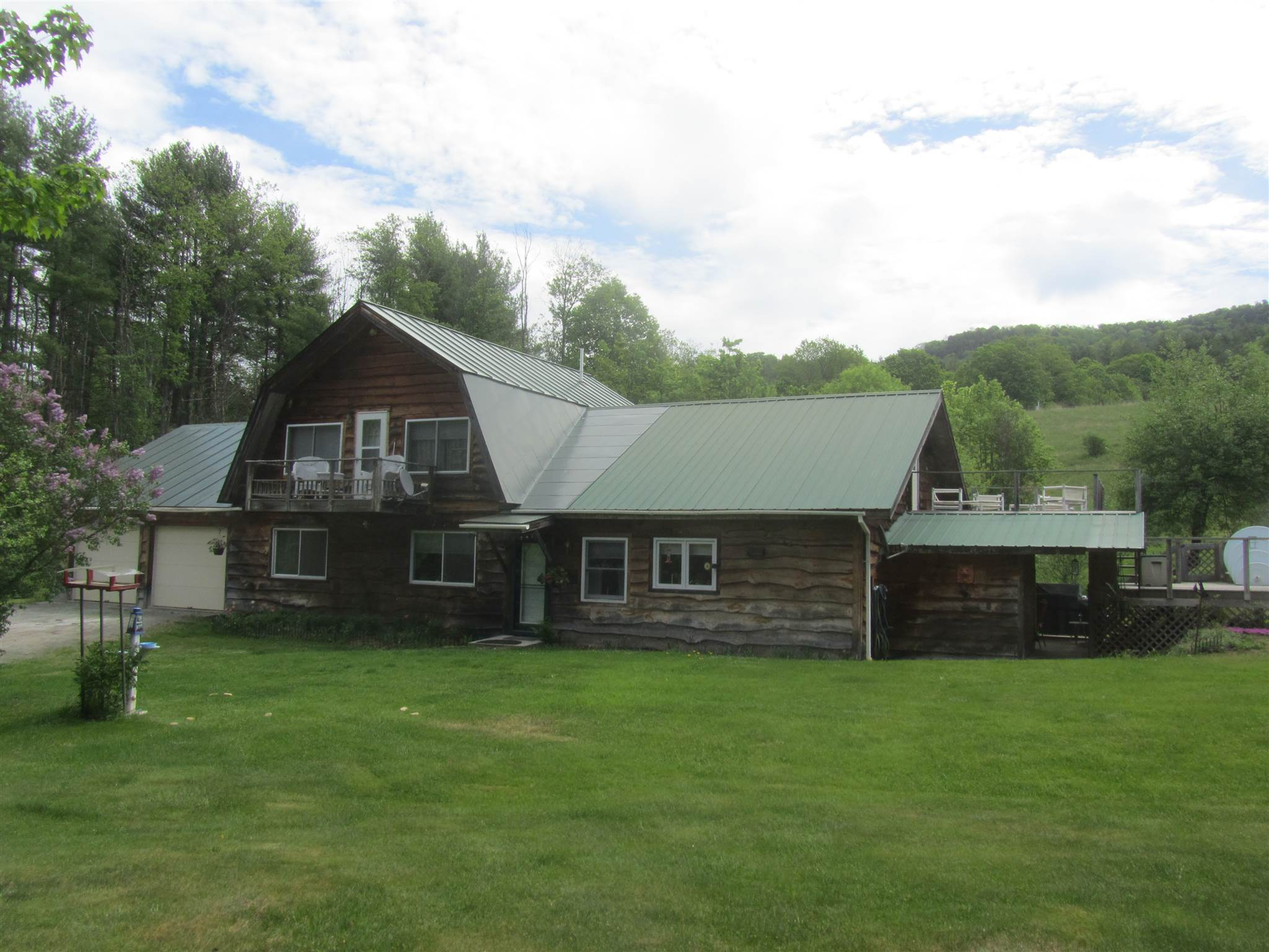 ROYALTON VT Homes for sale