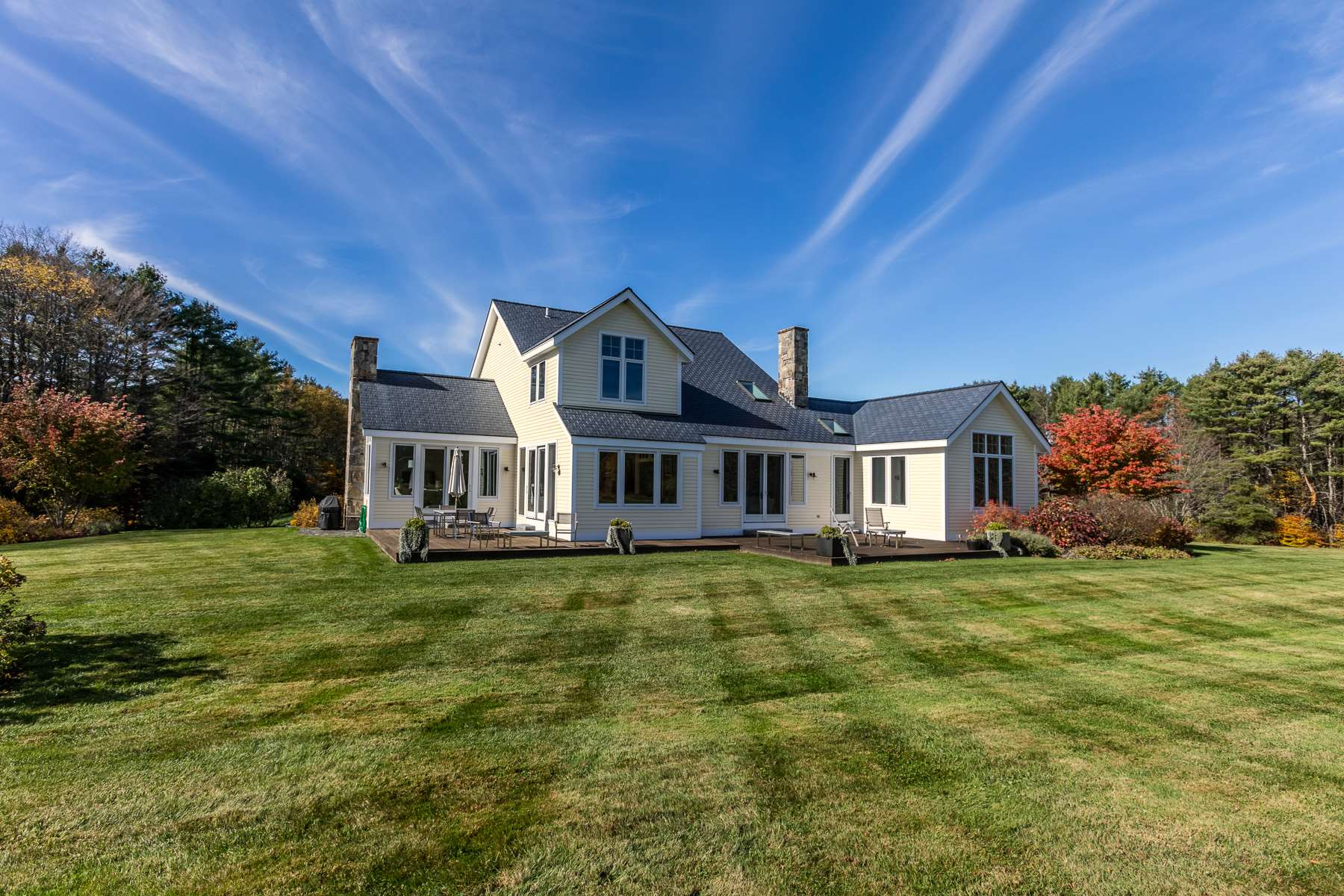 Norwich VTHome for sale $List Price is $1,450,000