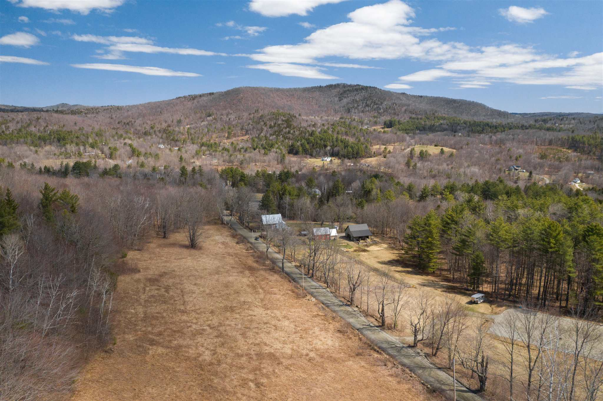 Reading VT 05062Land for sale $List Price is $119,000