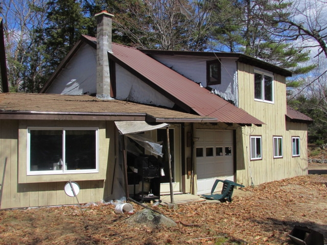 SANDWICH NH  Home for sale $184,900