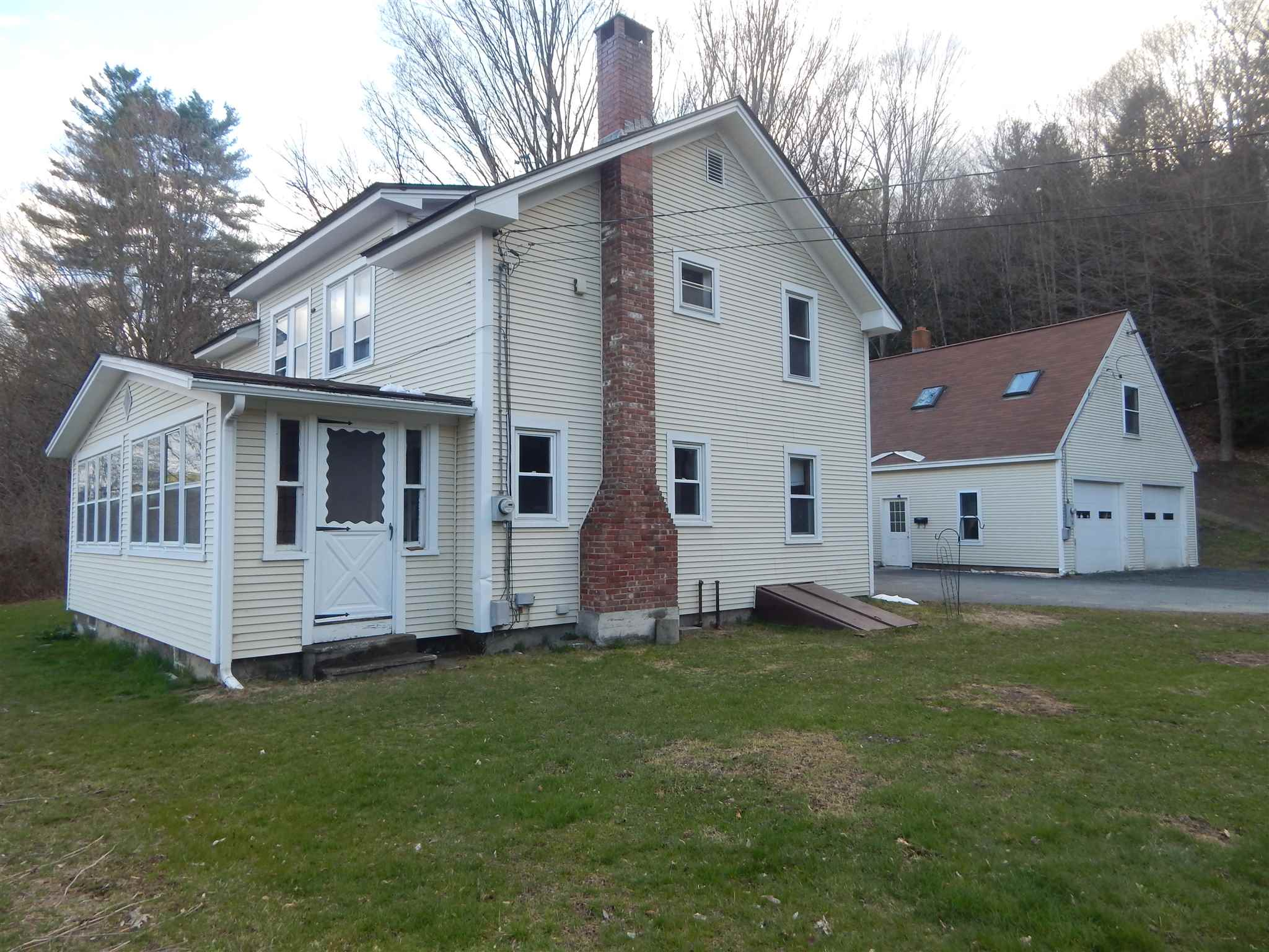 Windsor VT 05089 Home for sale $List Price is $209,000