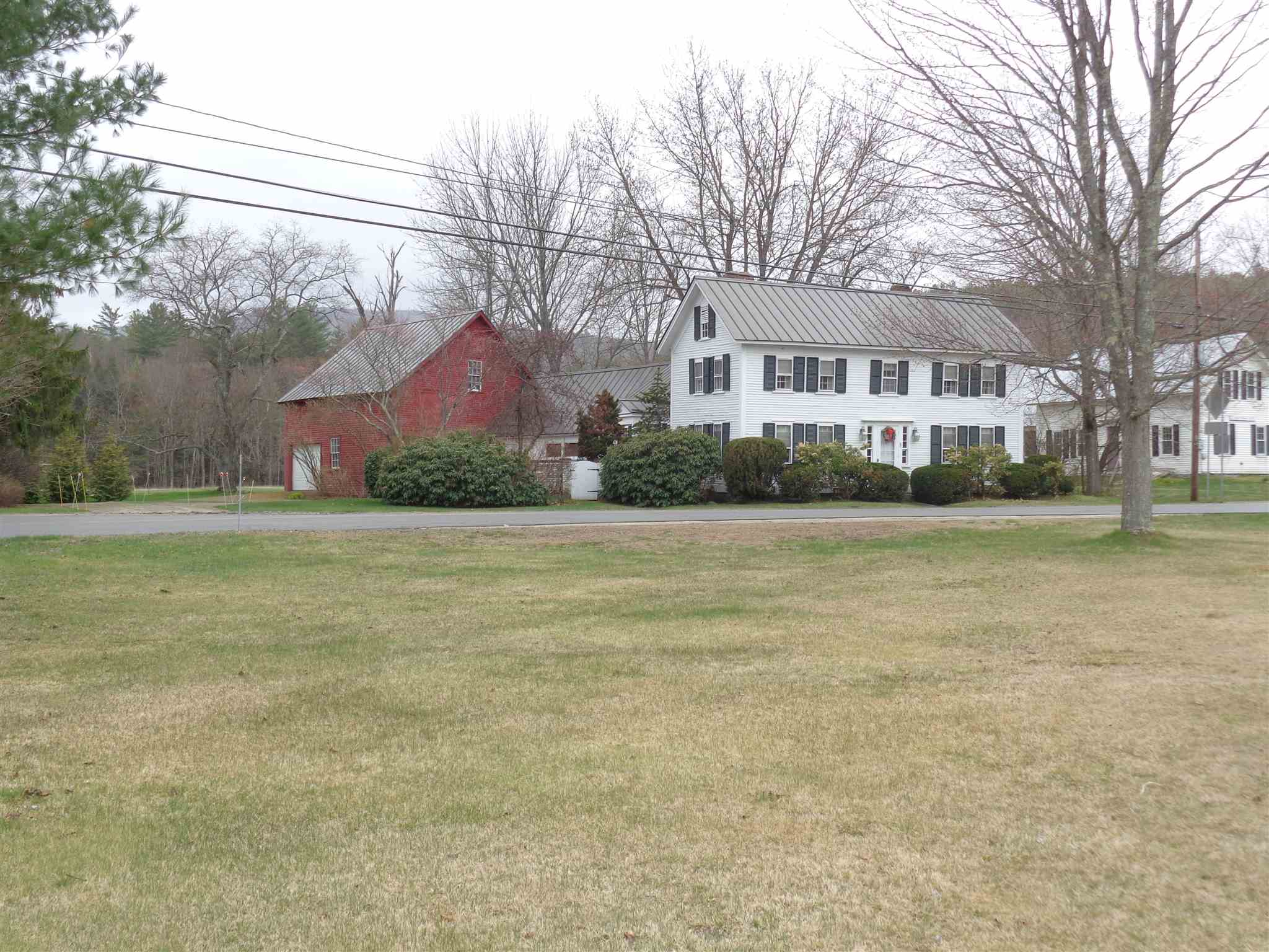 ALEXANDRIA NH Home for sale $229,900
