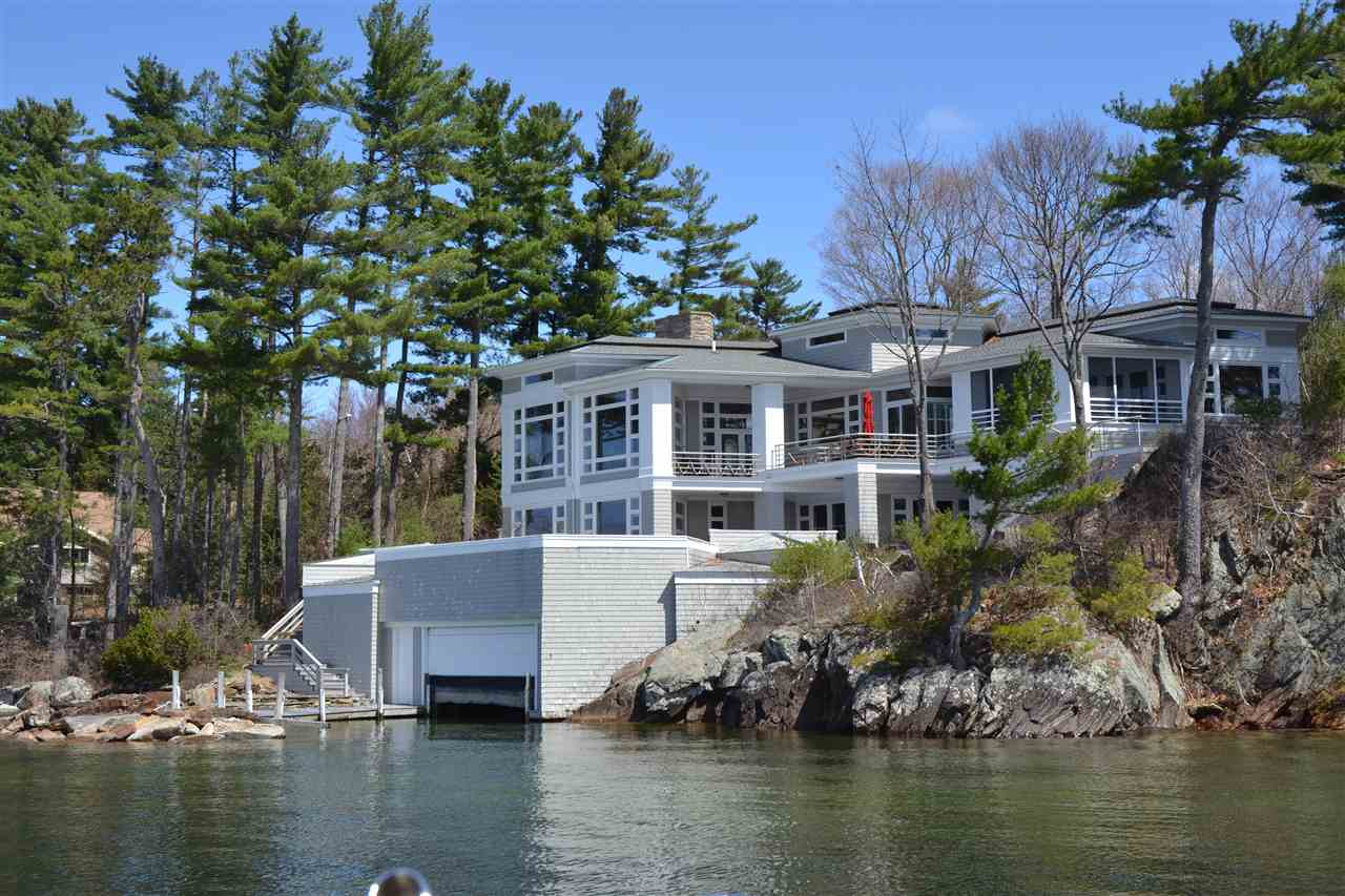 WOLFEBORO NH  Home for sale $3,795,000