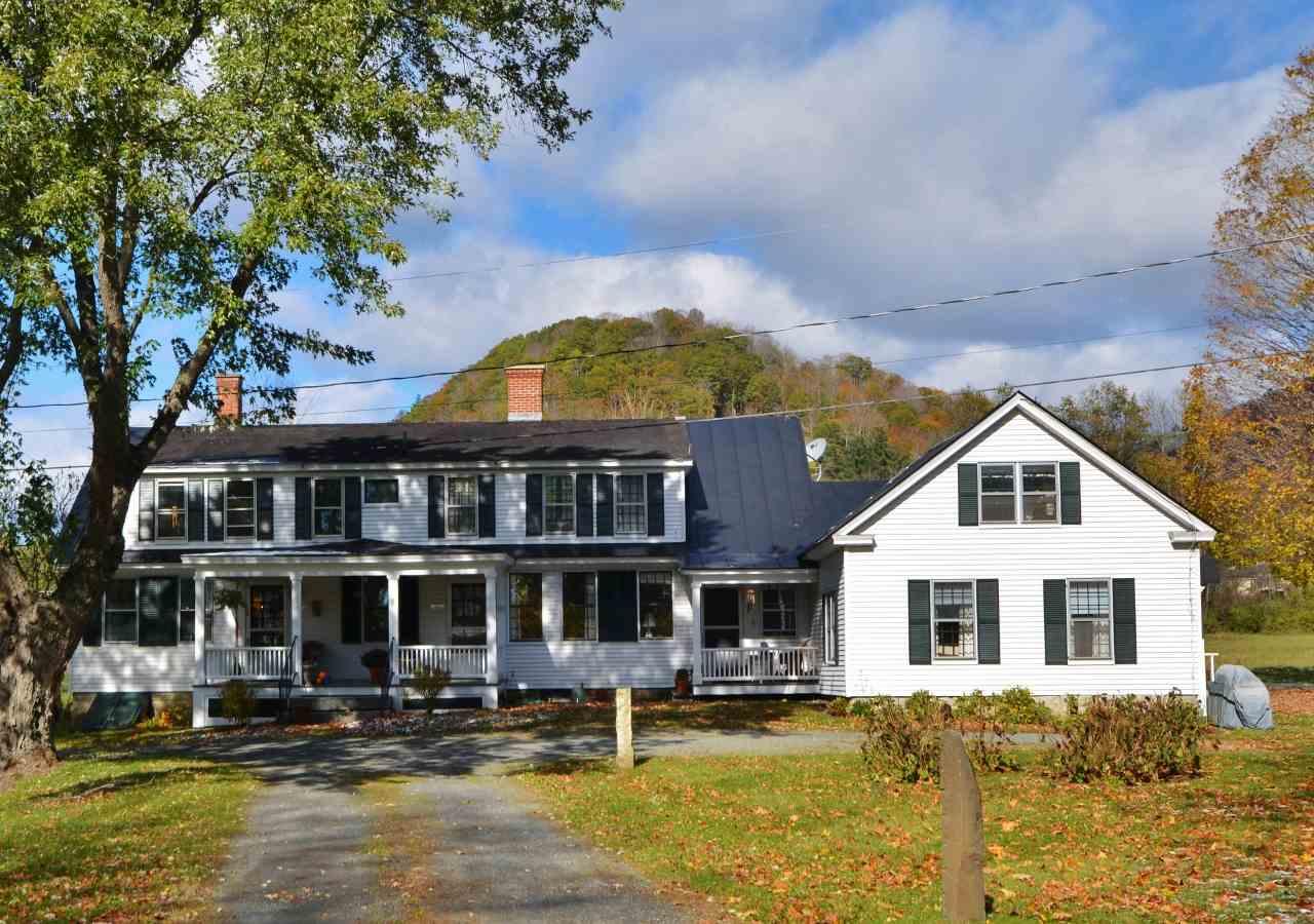 Pomfret VT Multi Family-Investment Property for sale