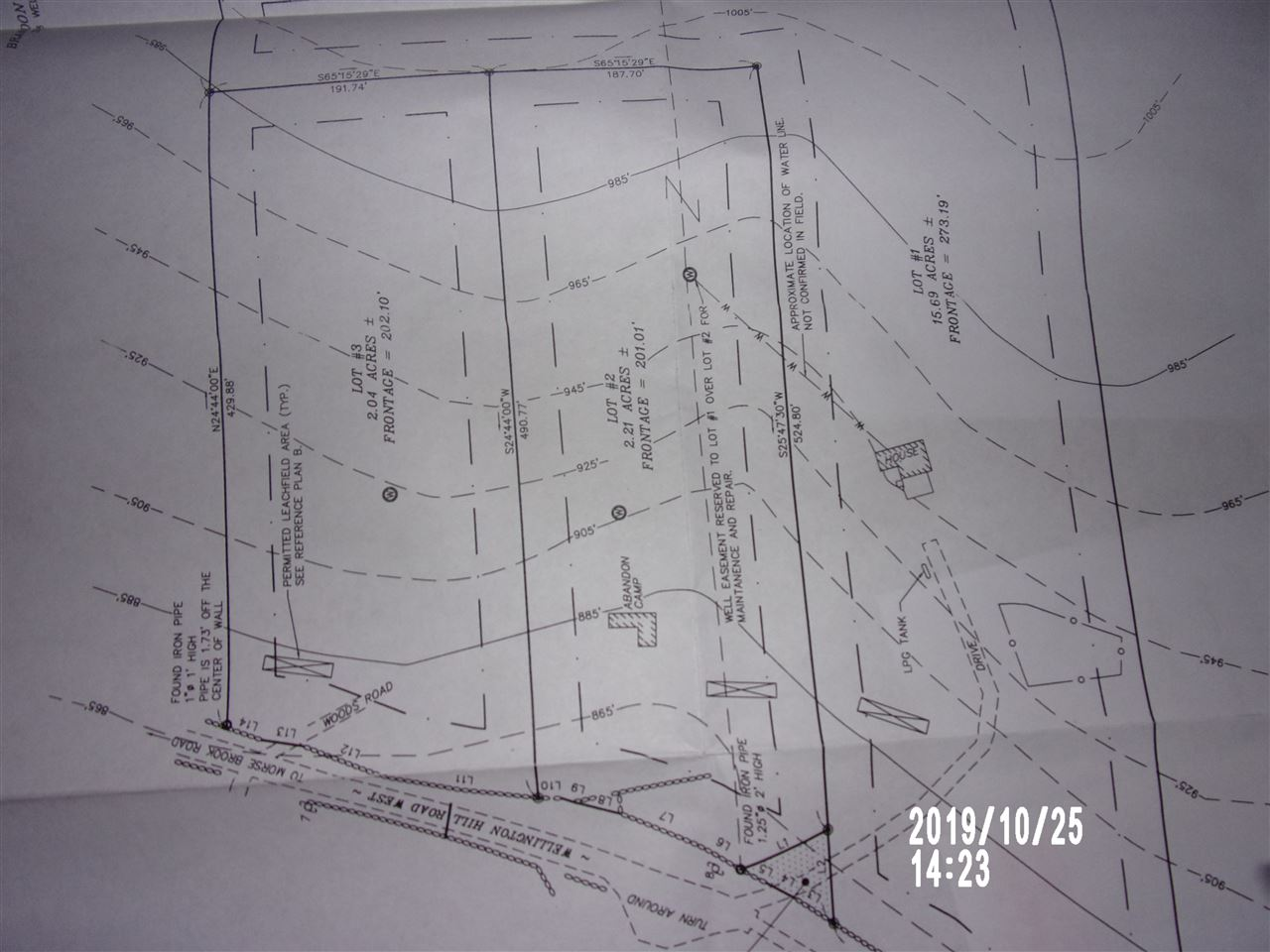 WESTMINSTER VTLAND  for sale $$24,000 | 2.21 Acres  | Price Per Acre $0