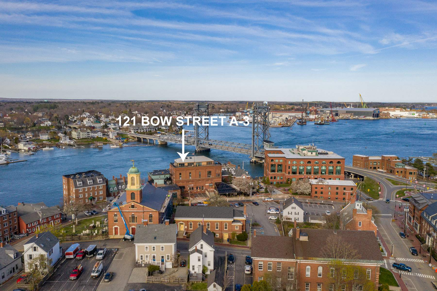 Photo of 121 Bow Street Portsmouth NH 03801
