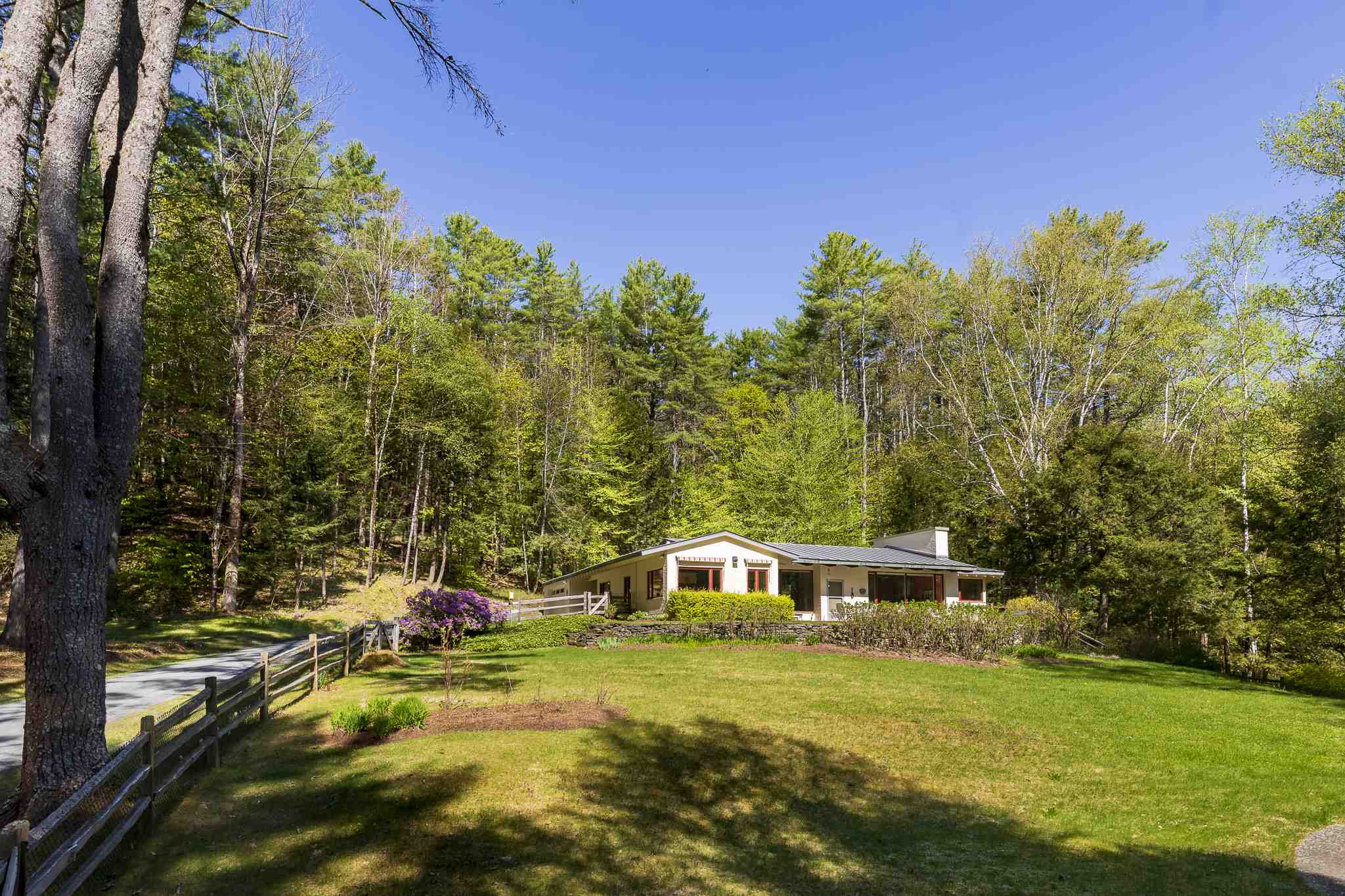 Norwich VTHome for sale $List Price is $995,000