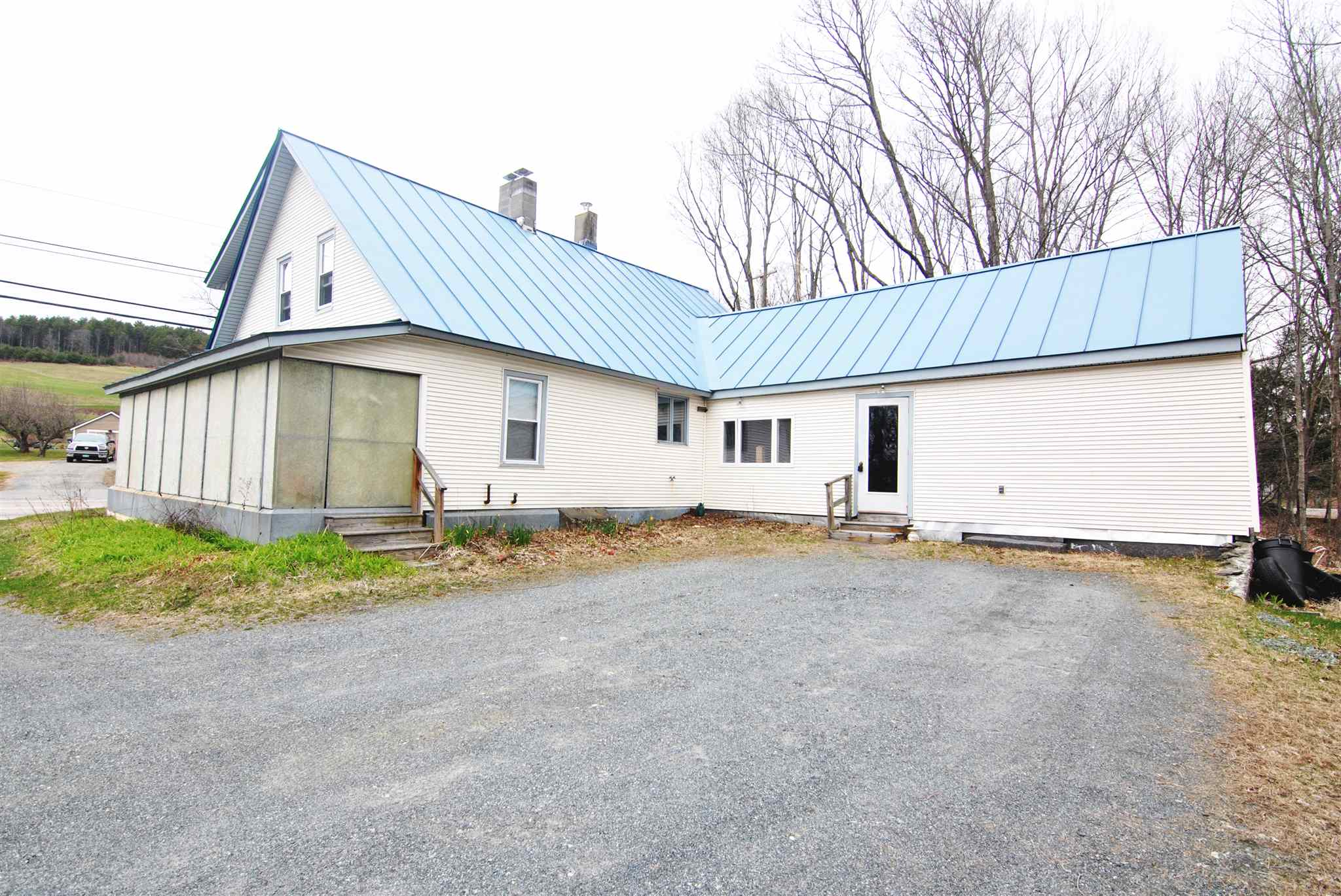 HARTFORD VT Home for sale $$165,000 | $74 per sq.ft.