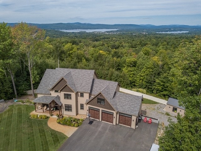 GILFORD NH Home for sale $748,000