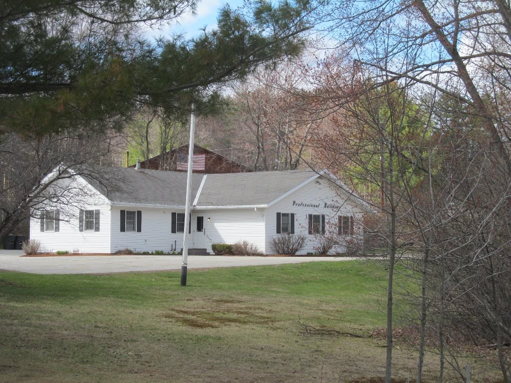 NEWPORT NHNewport_NH for sale $Commercial Lease For Lease: $750 with Lease Term