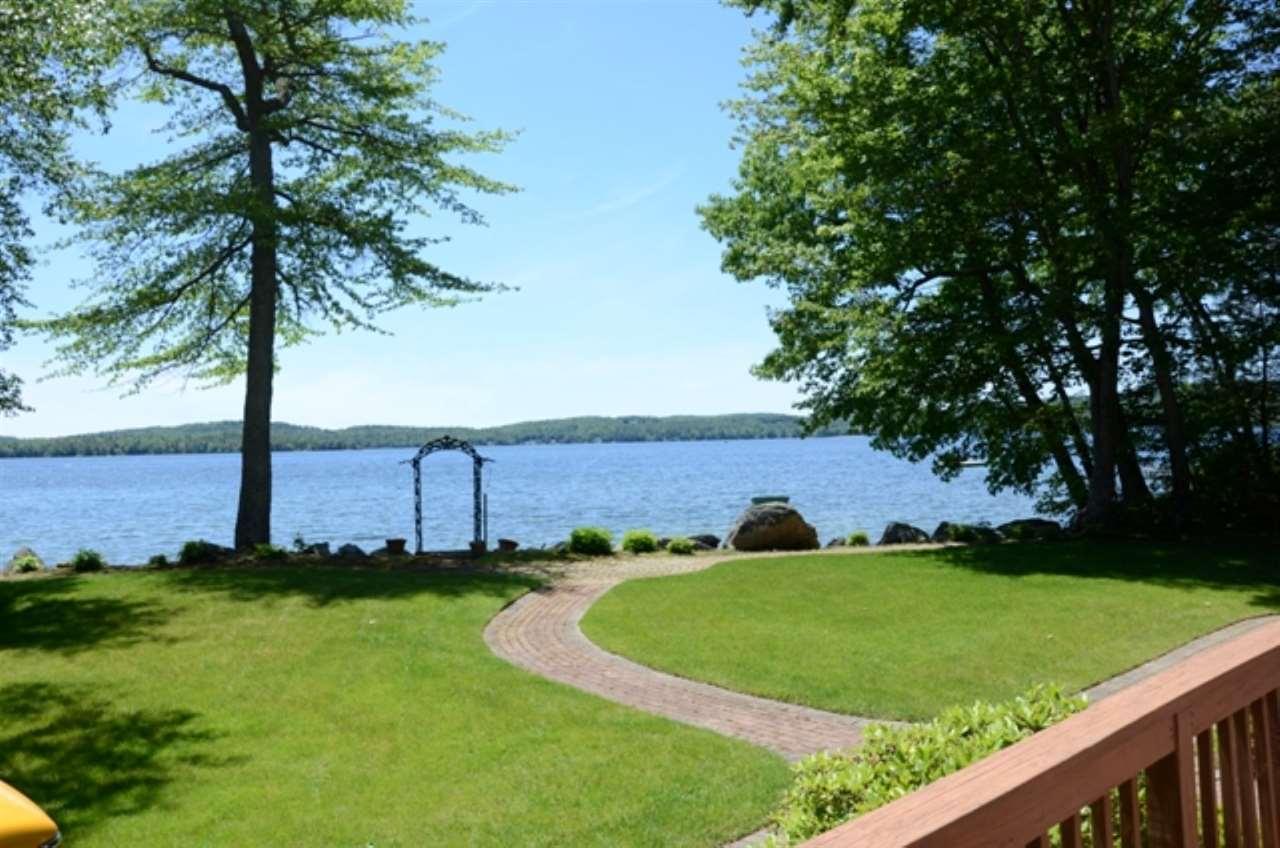 MOULTONBOROUGH NH Home for sale $999,900