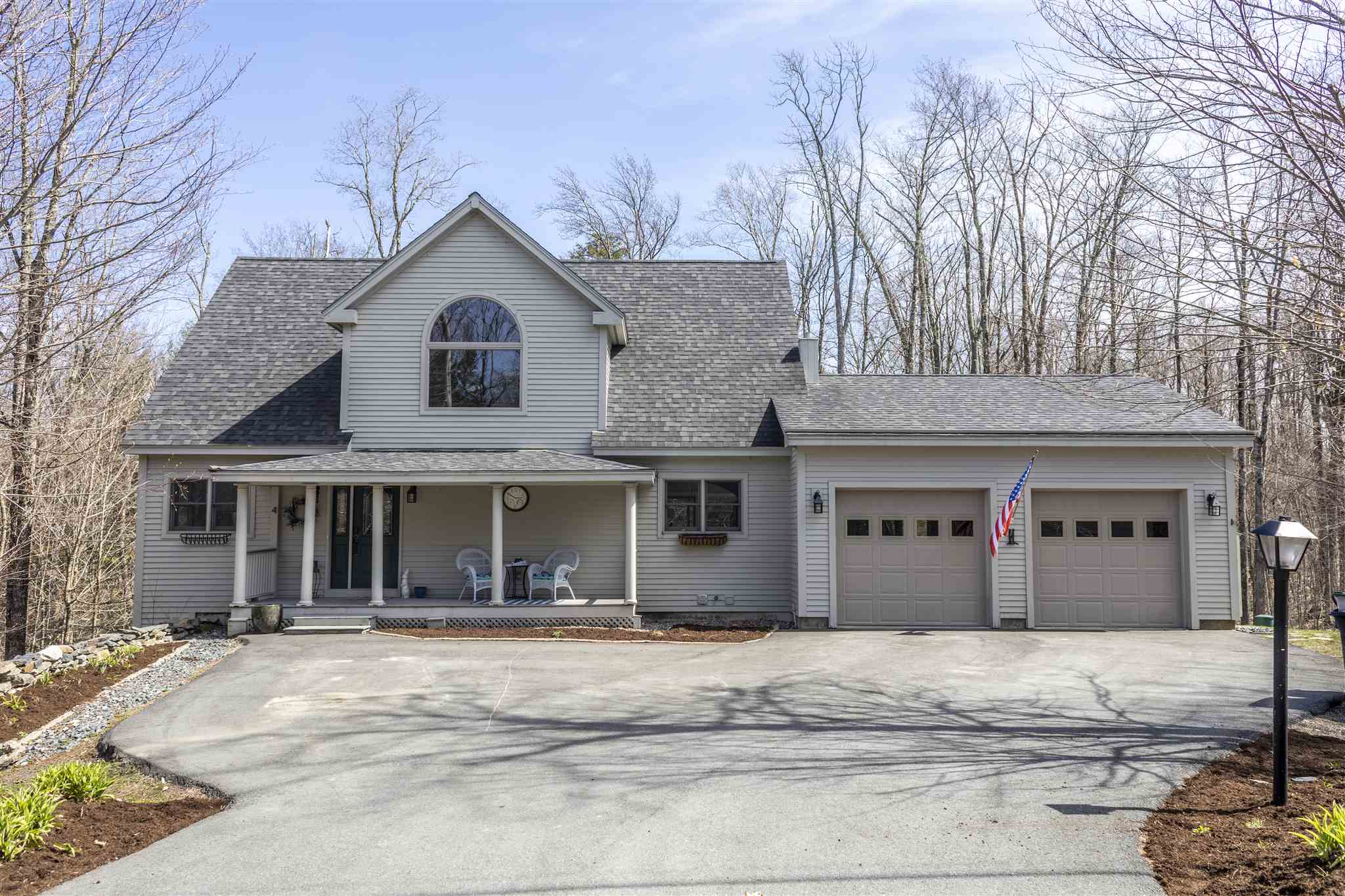 VILLAGE OF EASTMAN IN TOWN OF ENFIELD NHHome for sale $$374,900 | $168 per sq.ft.