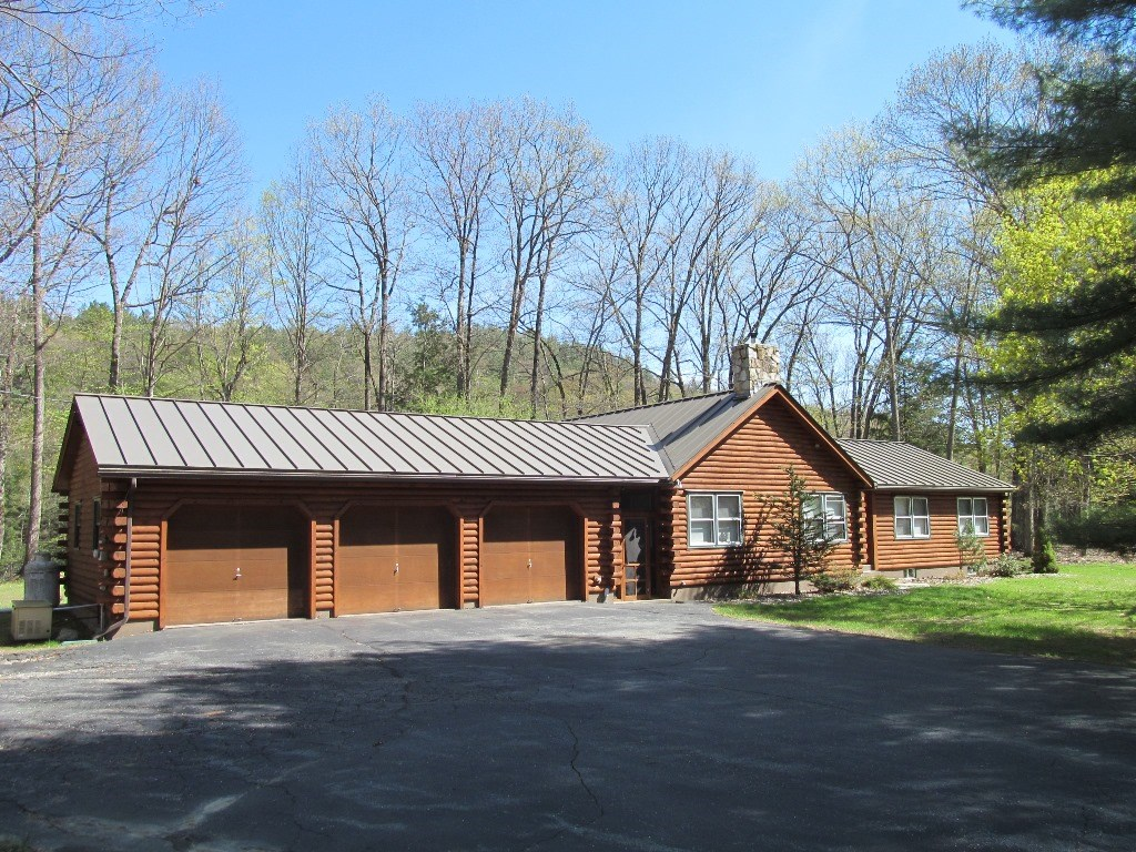 WEATHERSFIELD VT Home for sale $$398,000 | $224 per sq.ft.