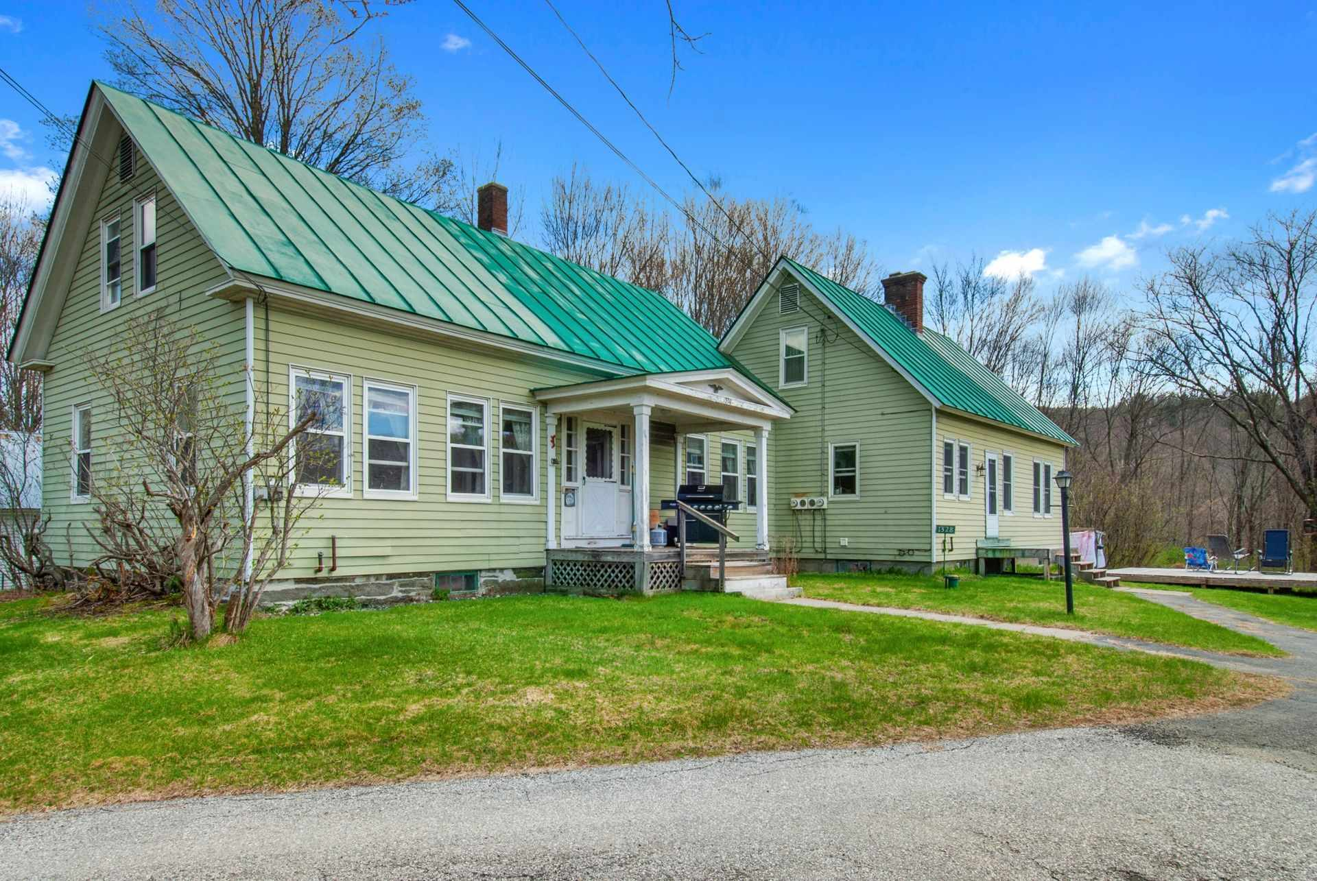 Hartford VT Multi Family-Investment Property for sale