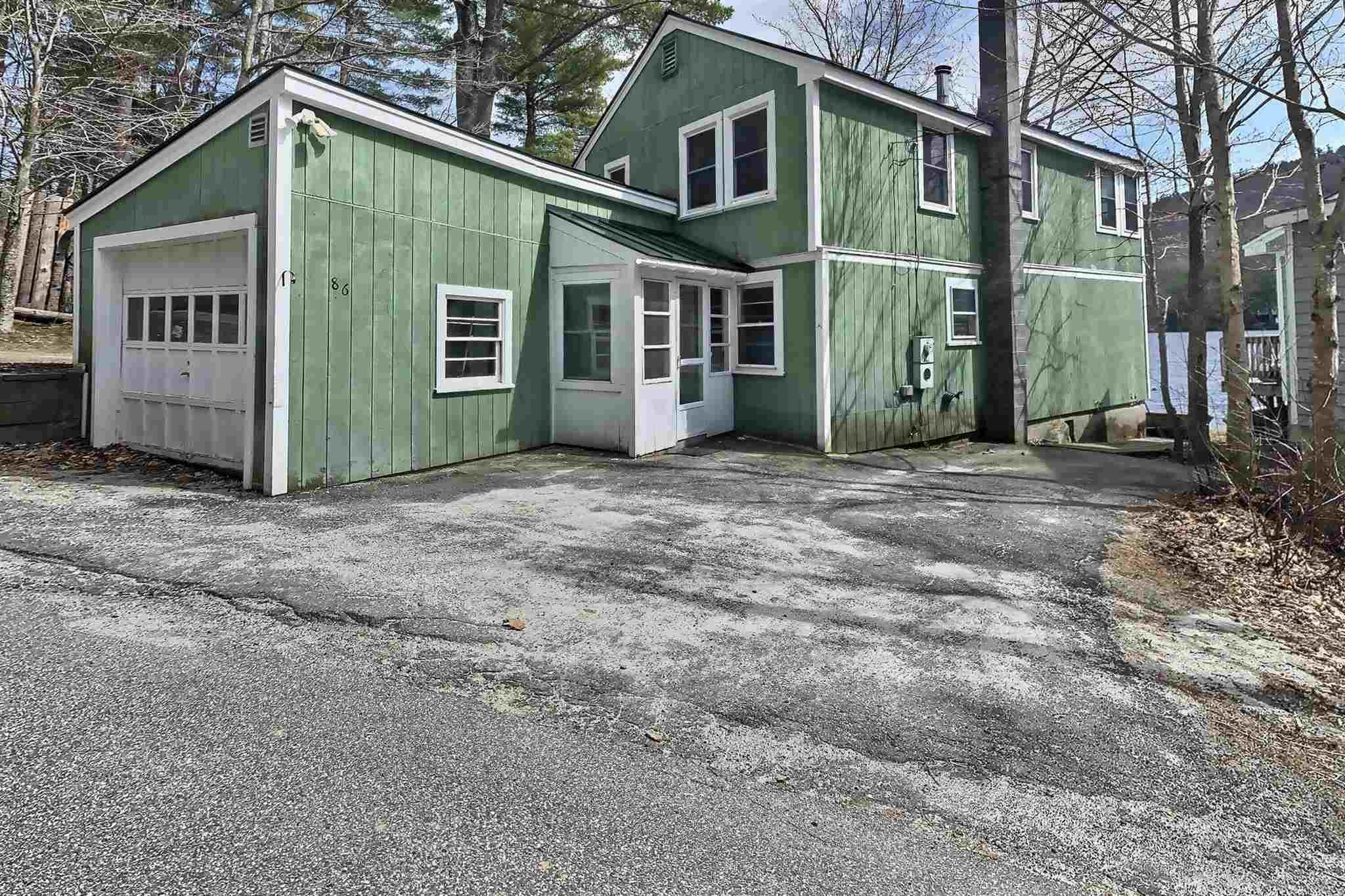 SUNAPEE NHHome for sale $$379,000 | $298 per sq.ft.