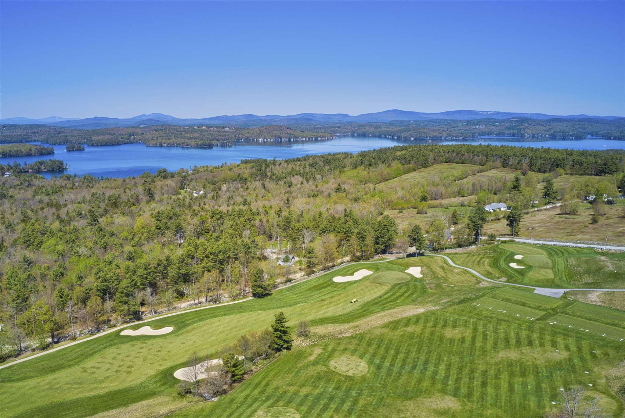 NEWBURY NHLand / Acres for sale