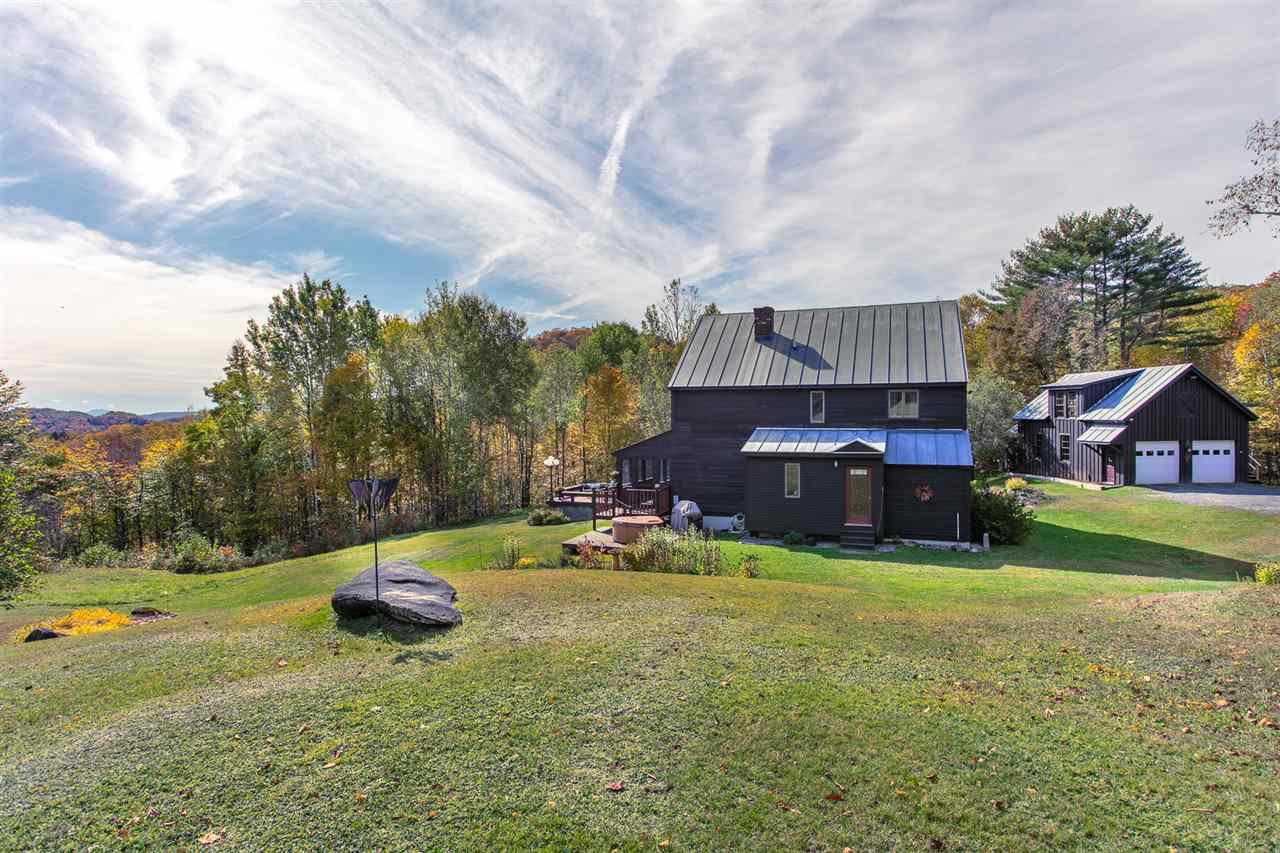 STRAFFORD VTHome for sale $$389,000 | $170 per sq.ft.