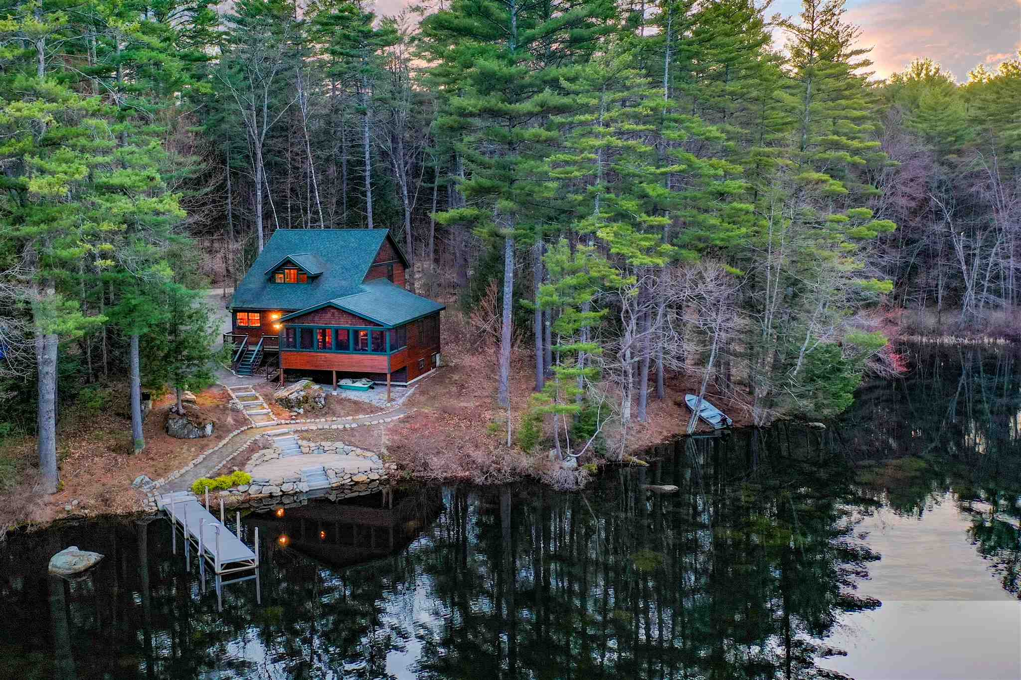 LACONIA NH  Home for sale $829,900