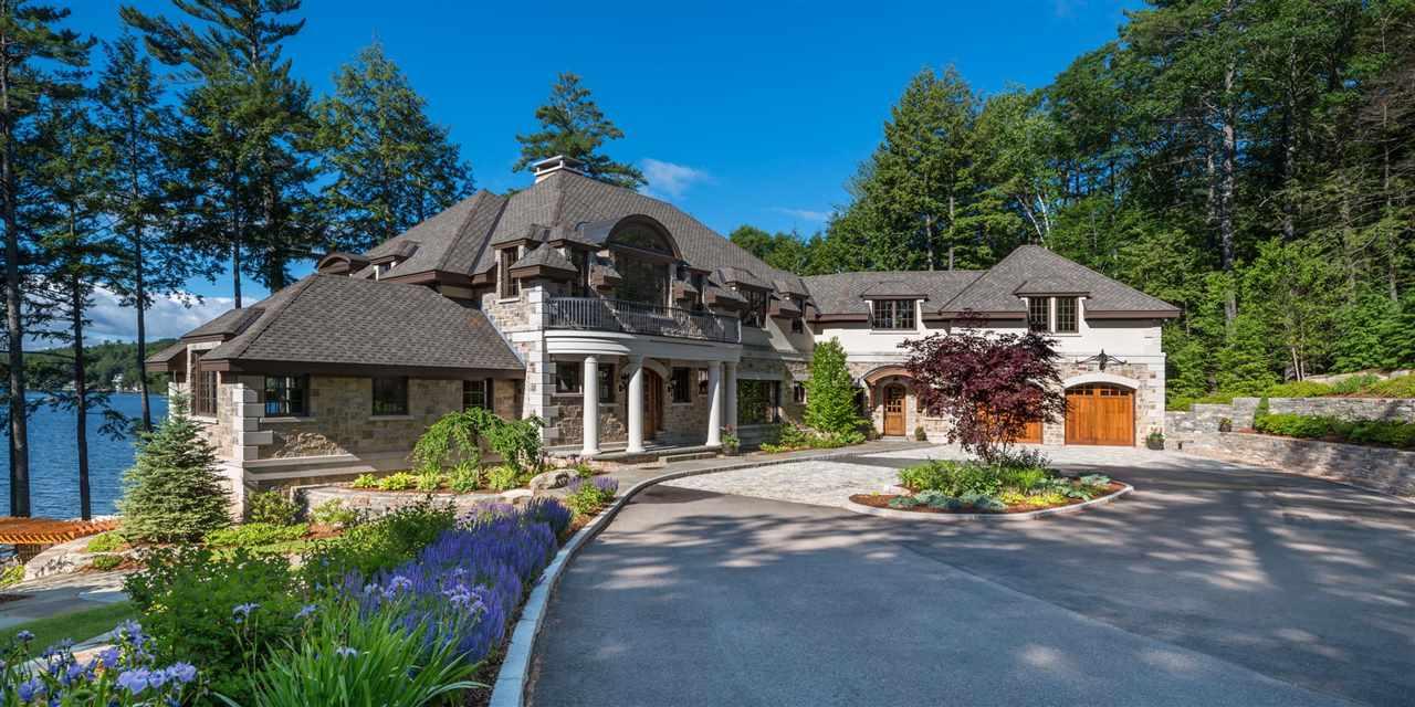 SUNAPEE NH Home for sale $4,995,000