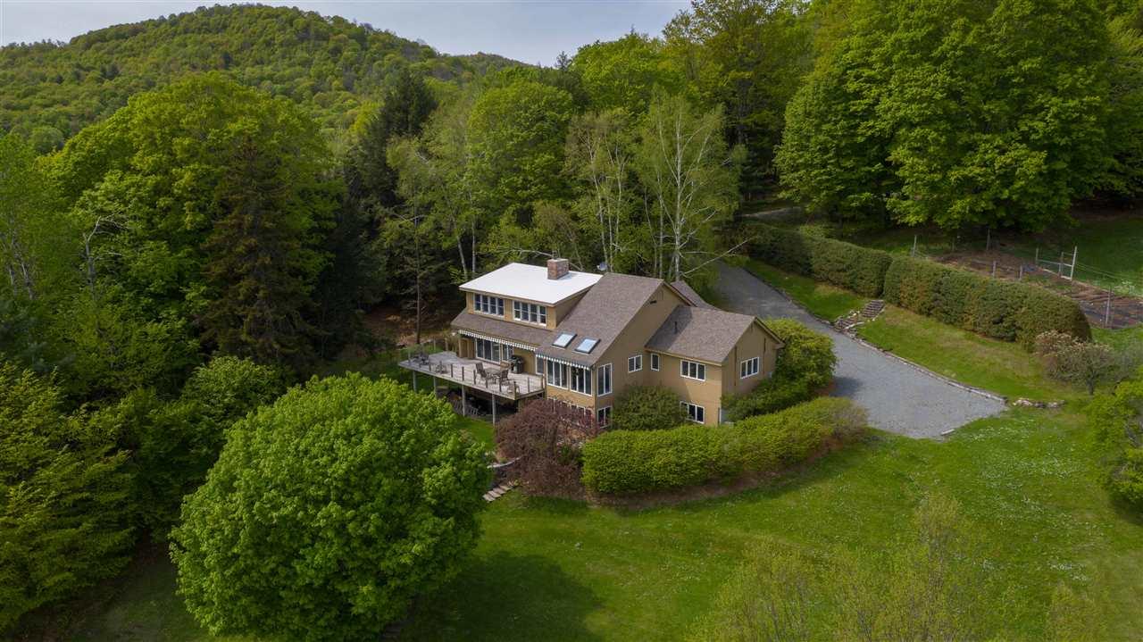 POMFRET VTHome for sale $$599,000   $168 per sq.ft.