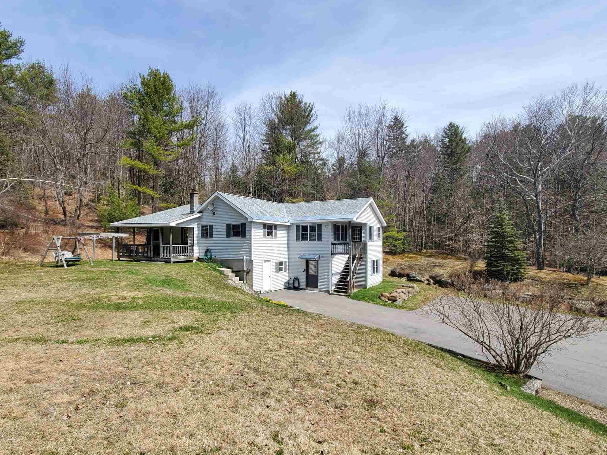STODDARD NH Home for sale $$334,900 | $227 per sq.ft.