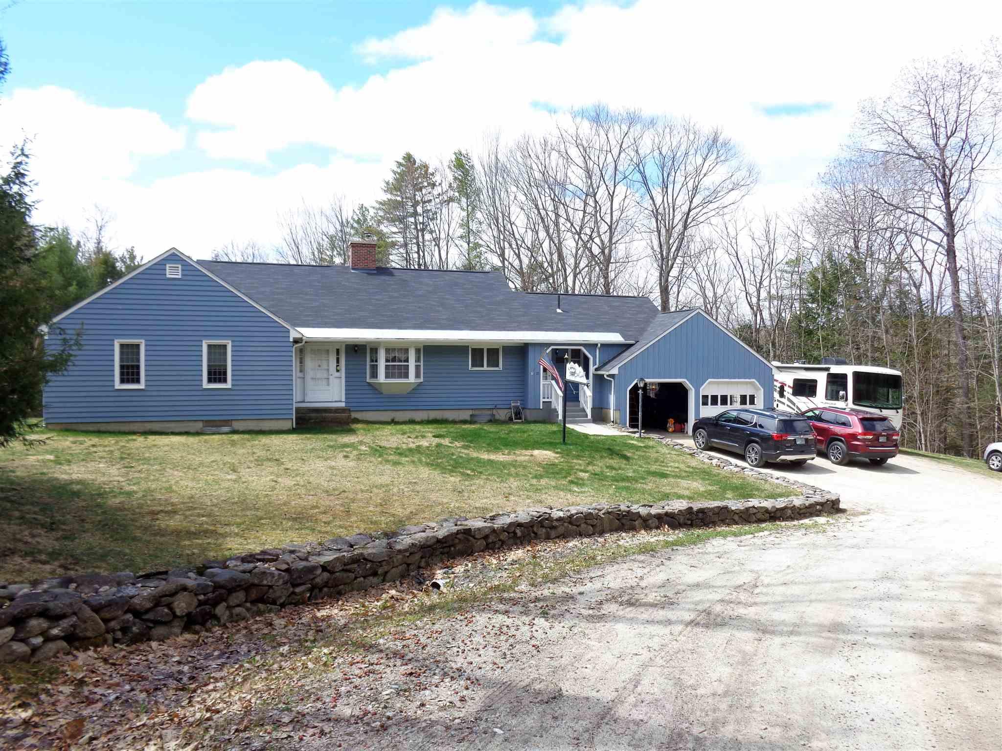 DANBURY NHHome for sale $$269,900 | $123 per sq.ft.