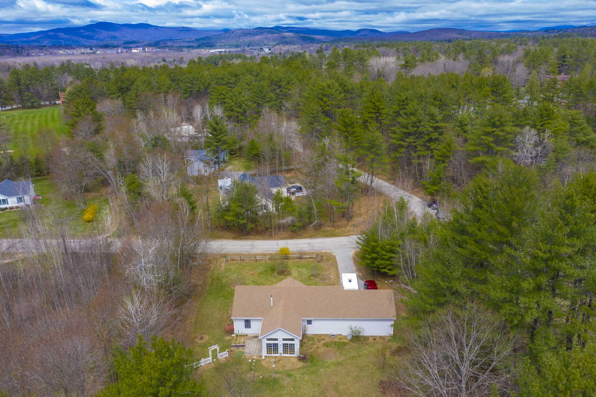 ASHLAND NH  Home for sale $284,900