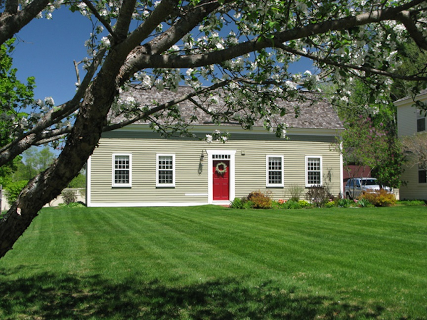 LYME NHCondo for sale $$439,000   $227 per sq.ft.