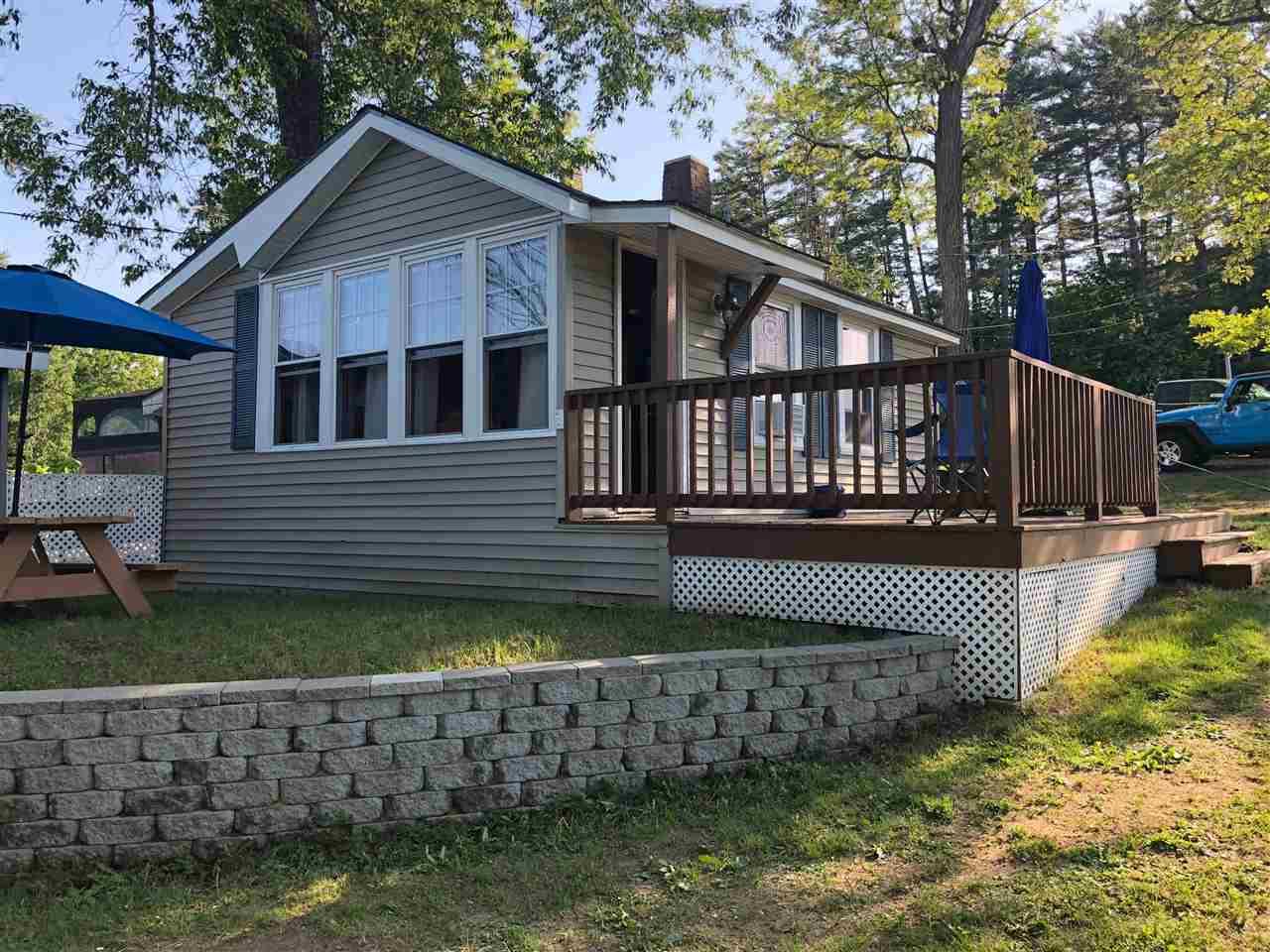 TILTON NH Condo for sale $229,000