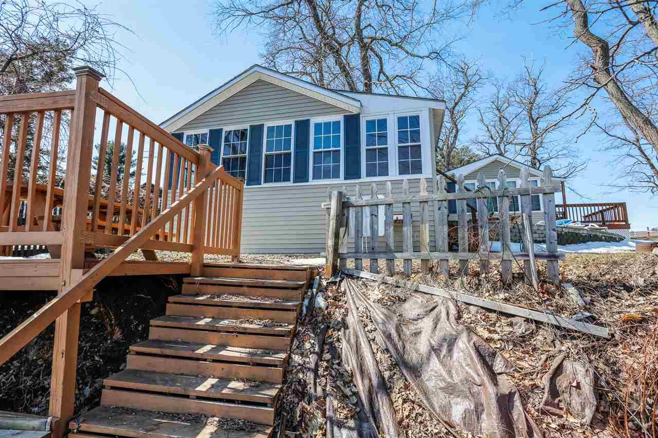 TILTON NH Condo for sale $249,000