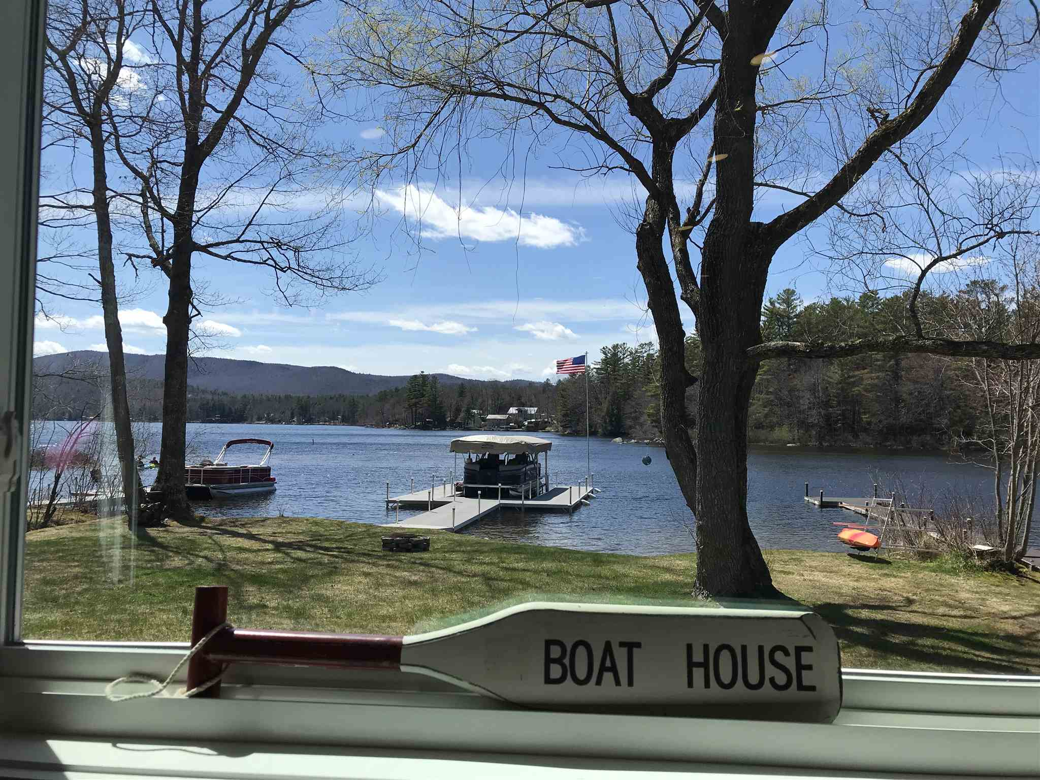 ENFIELD NH Lake House for sale $$495,026 | $403 per sq.ft.