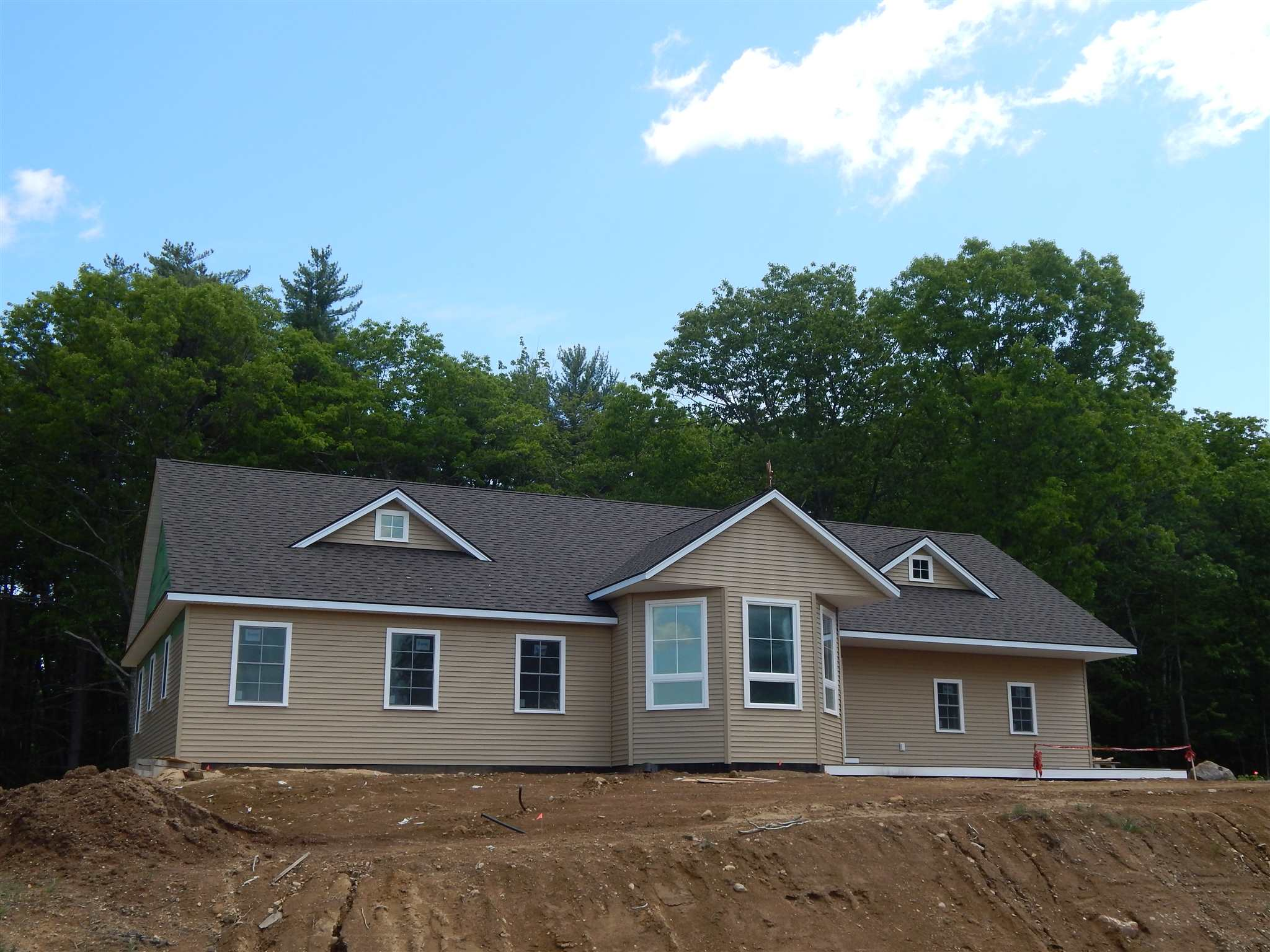 BELMONT NH Home for sale $515,000