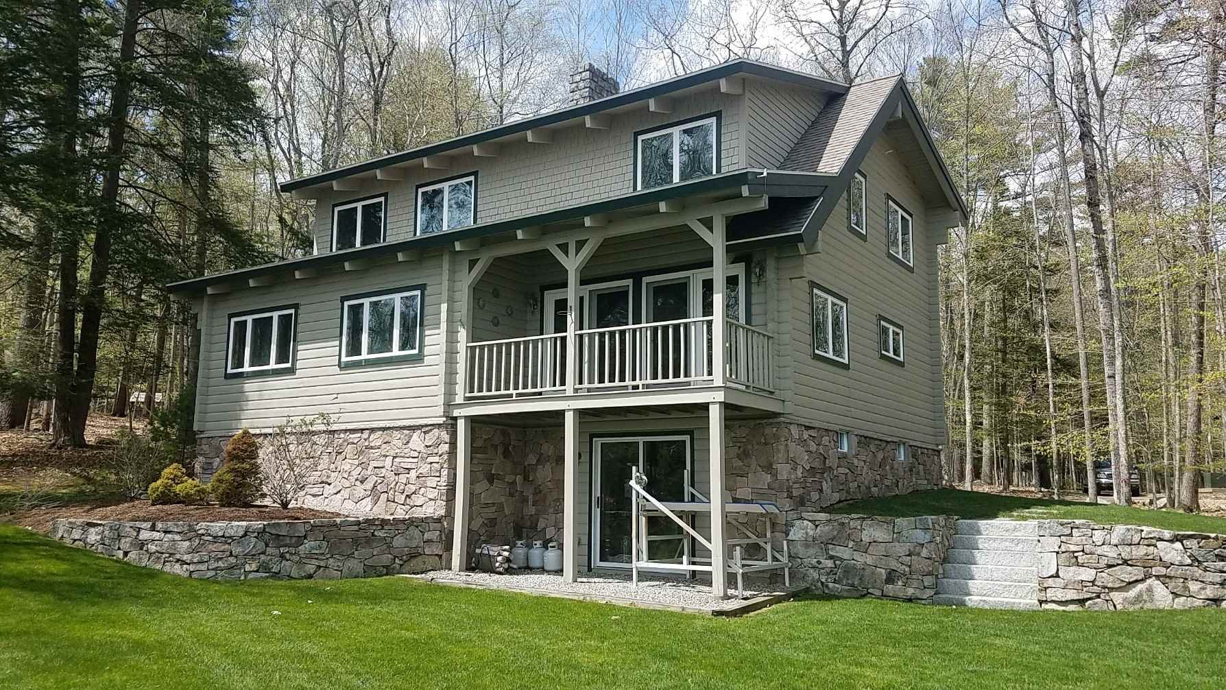 MOULTONBOROUGH NH  Home for sale $1,350,000