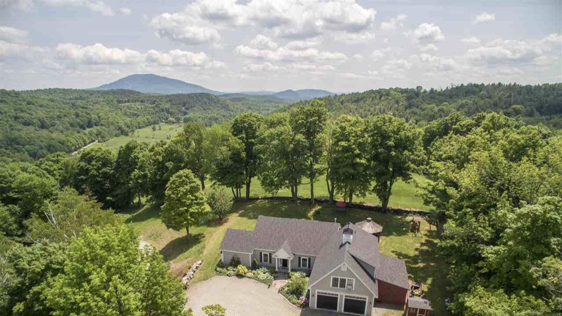 West Windsor VT Home for sale $798,000
