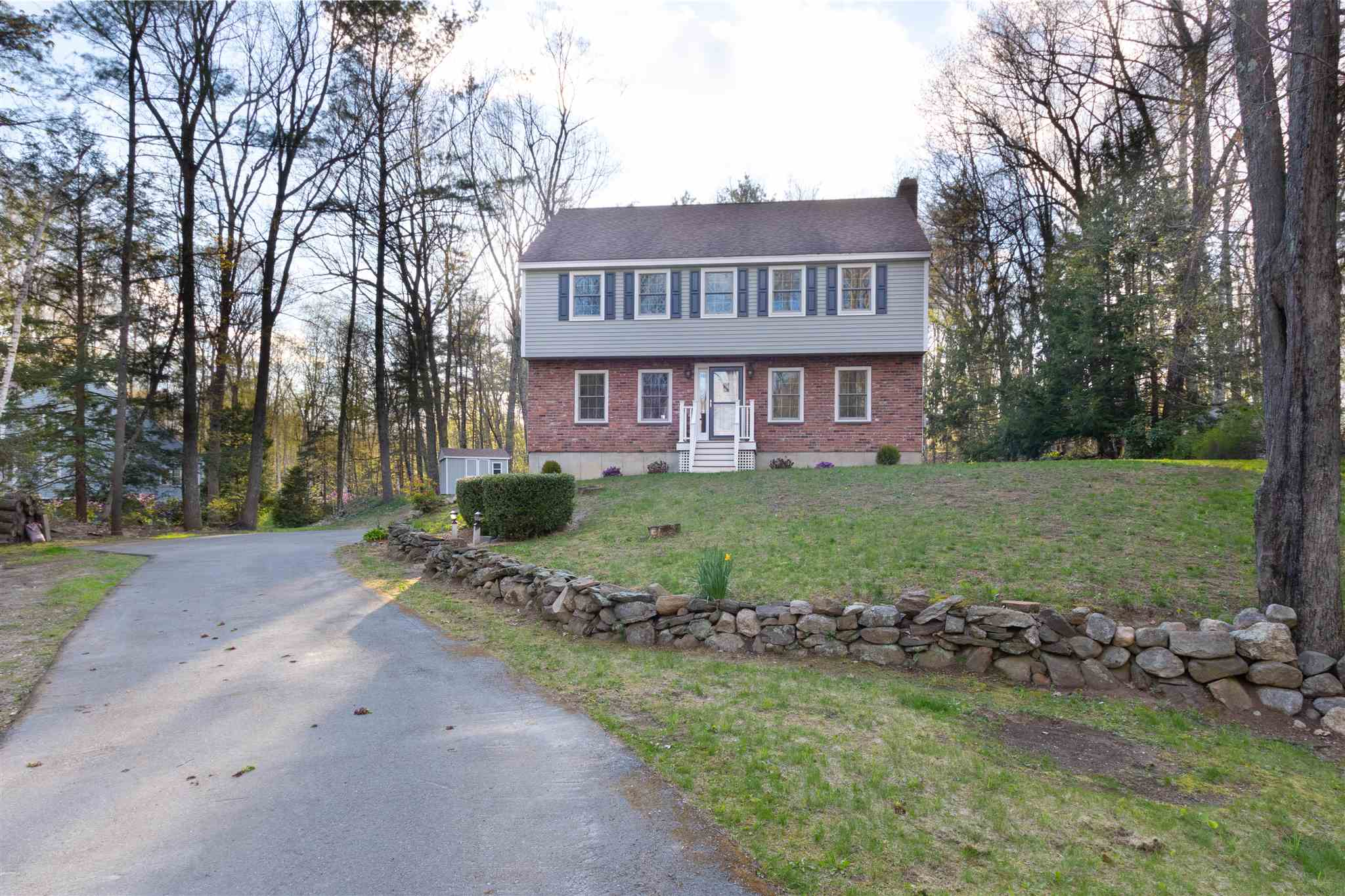 Photo of 60 Buttrick Road Hampstead NH 03841
