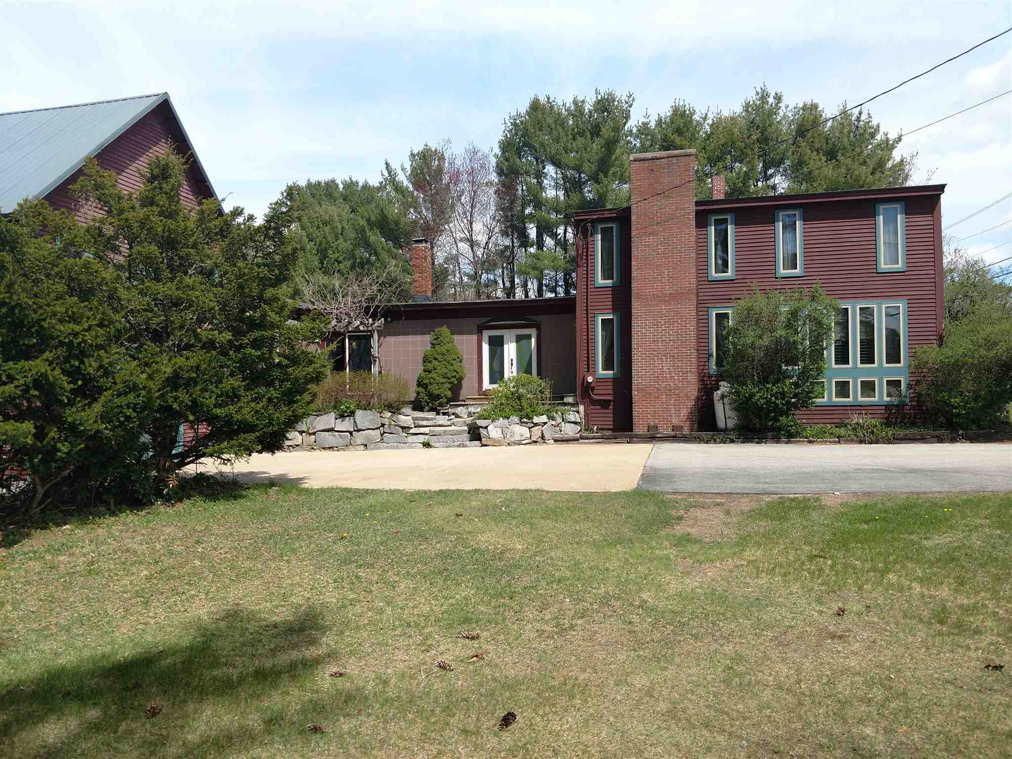 NEW DURHAM NH Home for sale $425,000