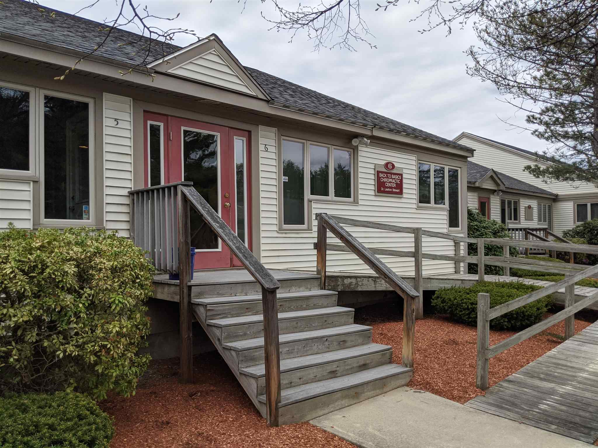 MLS 4804671: 5 Northern Boulevard-Unit 6, Amherst NH