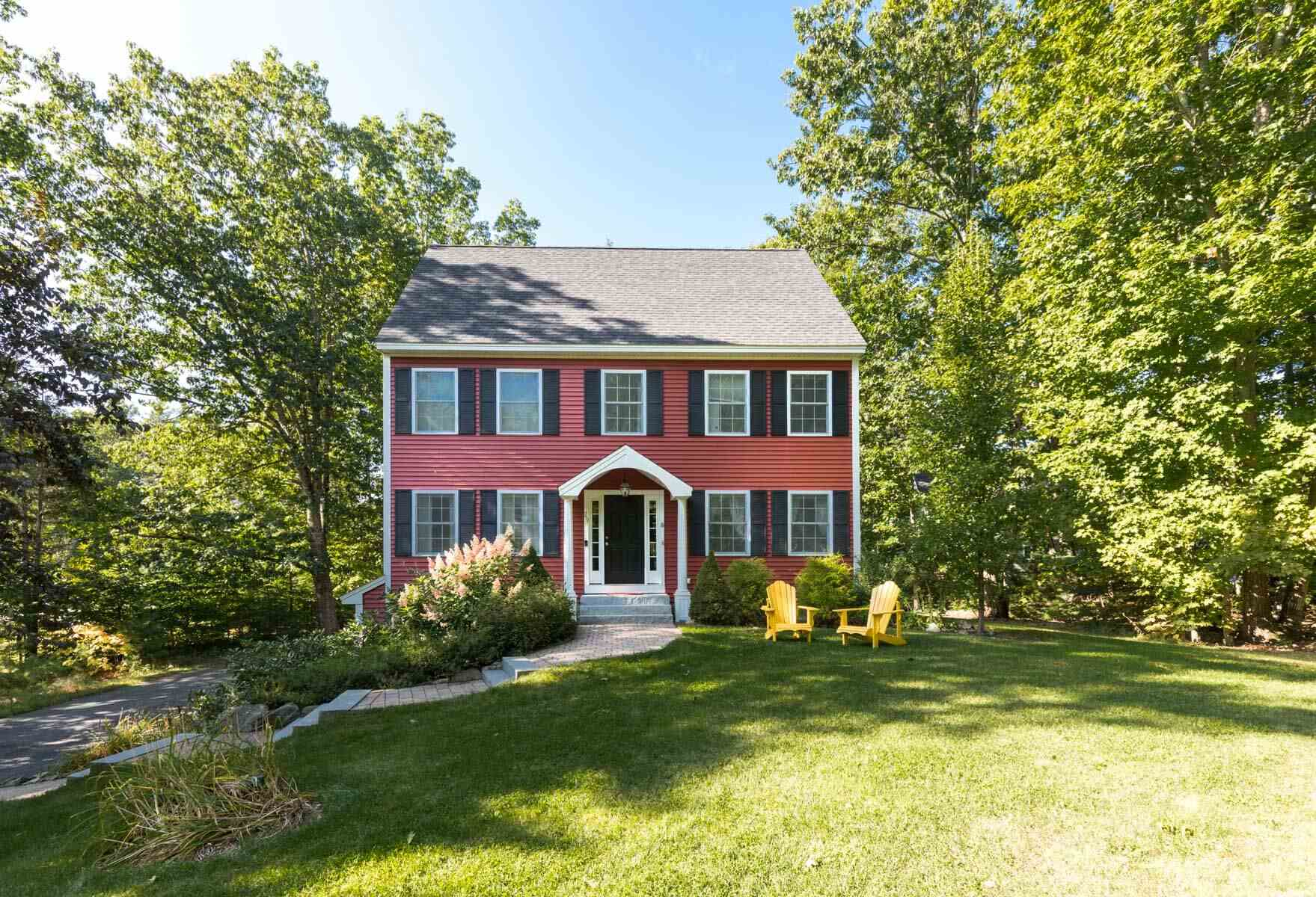 Photo of 29 Overlook Drive Newfields NH 03856